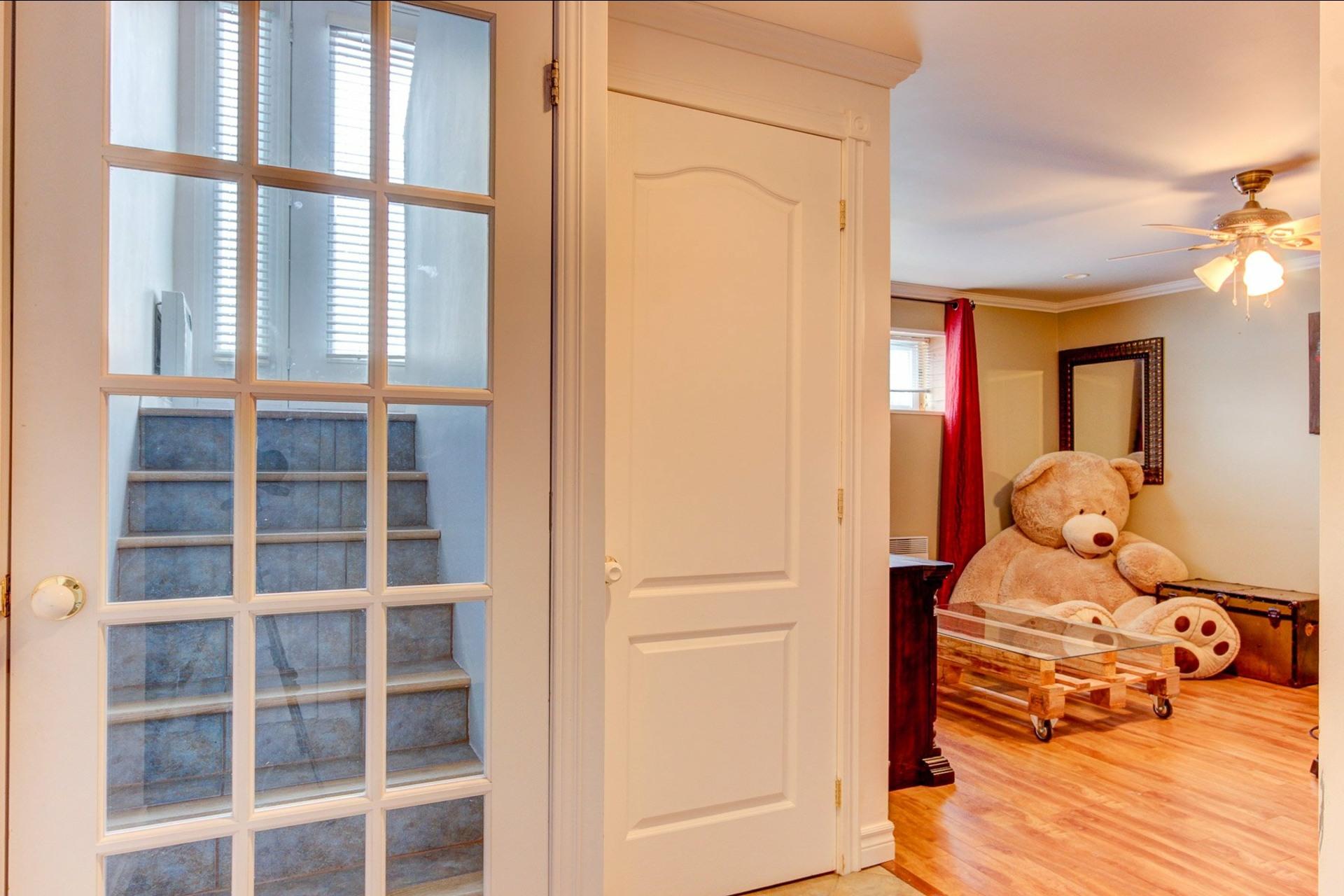image 27 - House For sale Trois-Rivières - 9 rooms