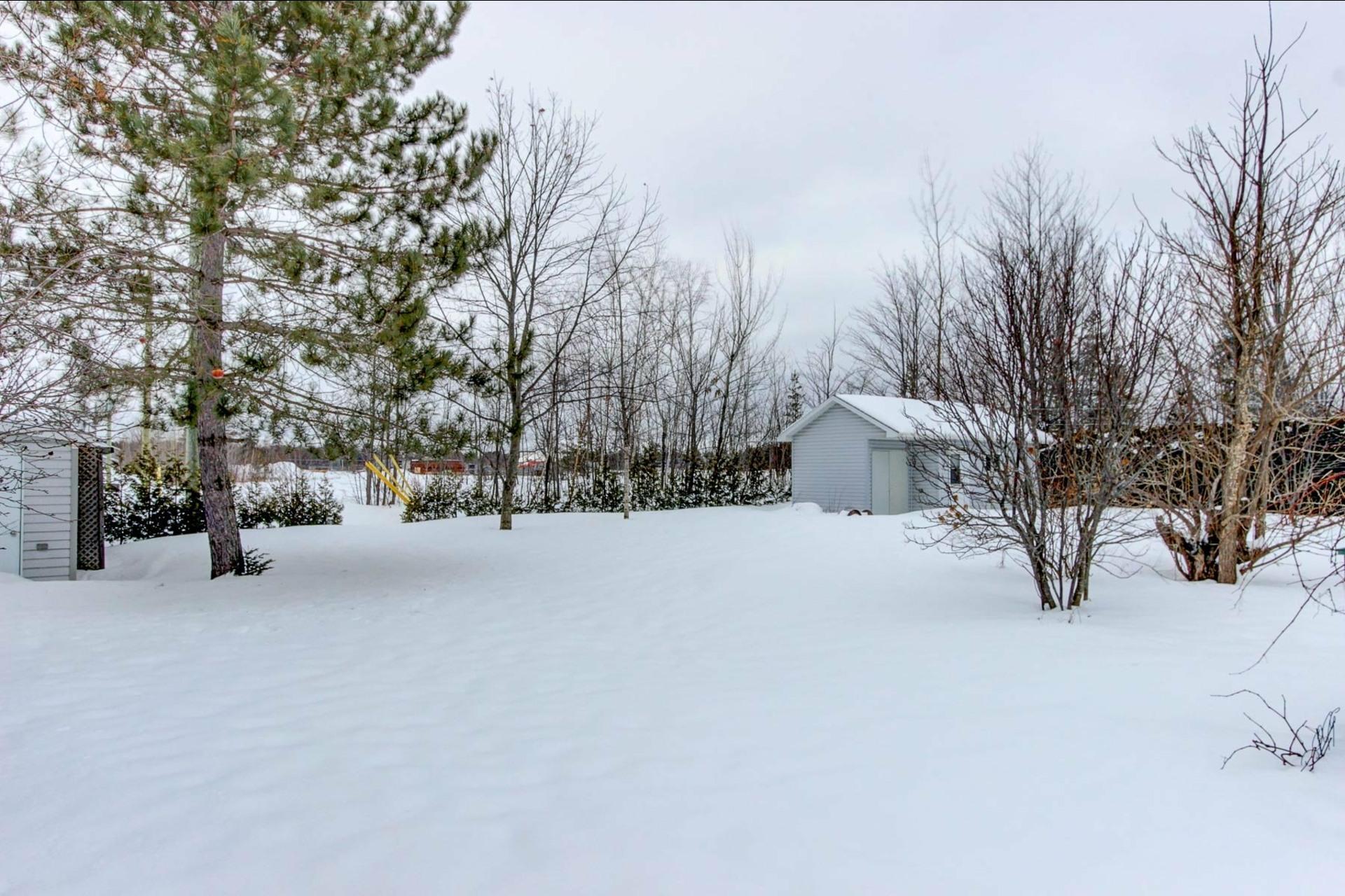 image 31 - House For sale Trois-Rivières - 9 rooms