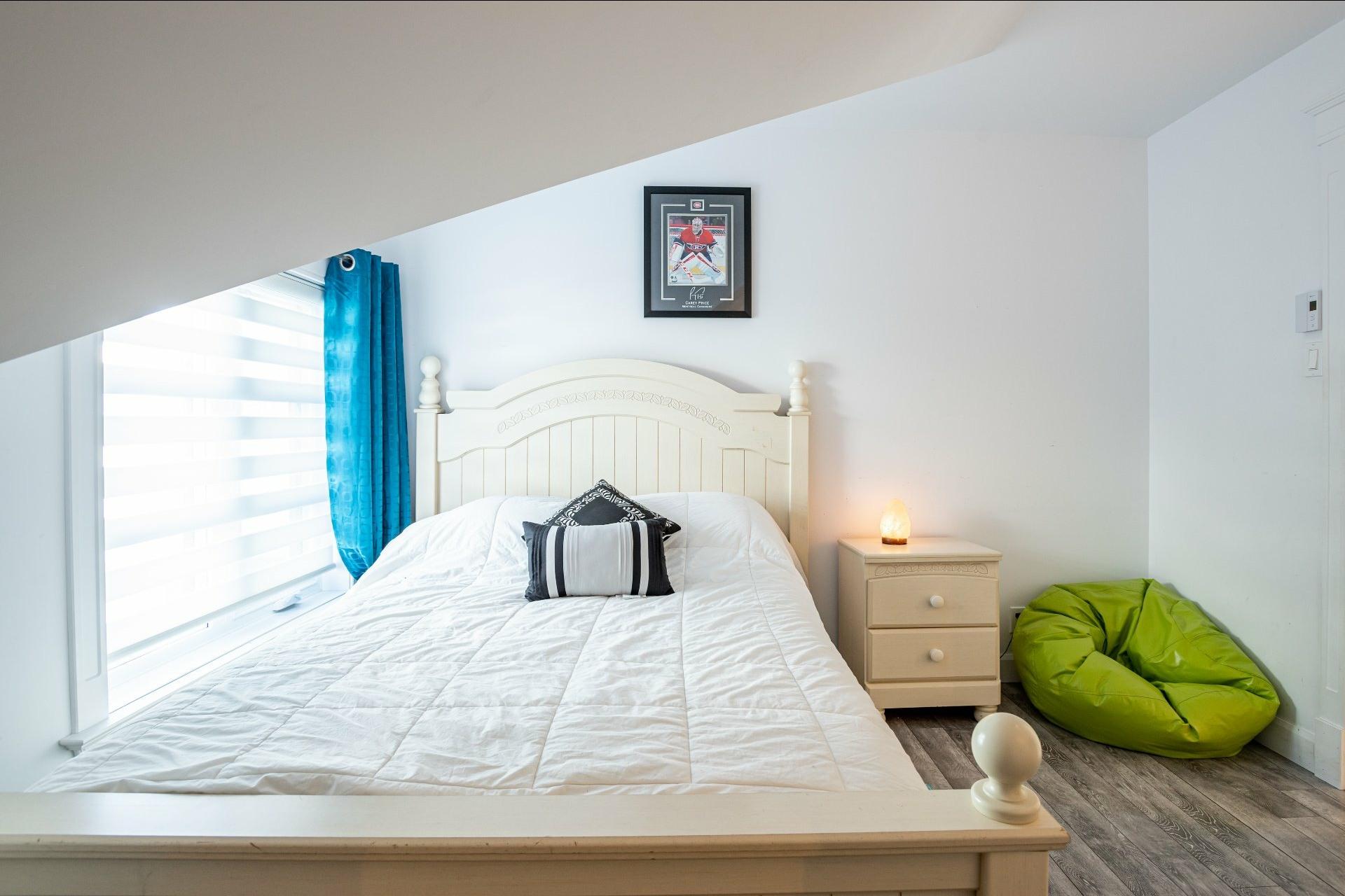 image 23 - House For sale Fossambault-sur-le-Lac - 10 rooms