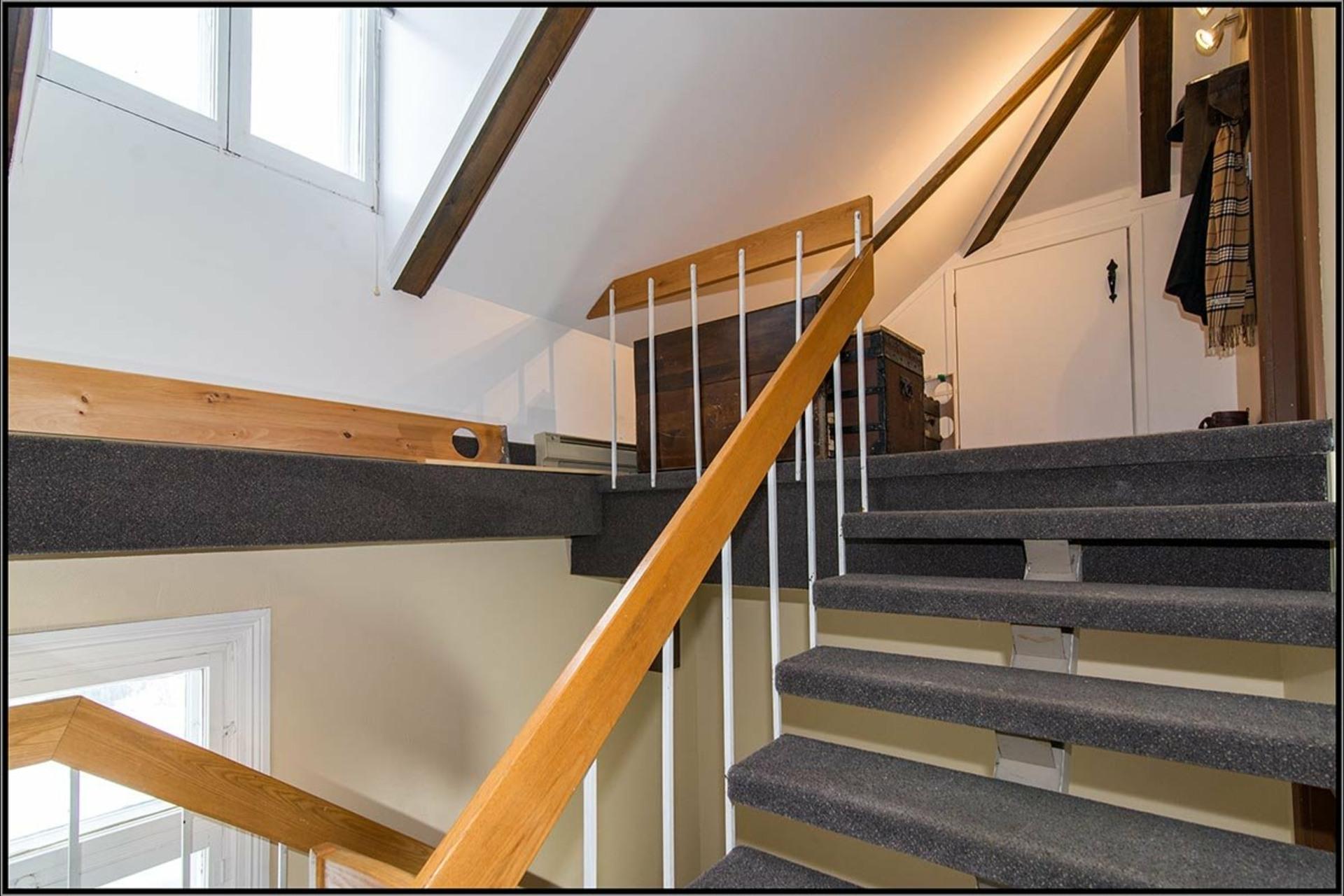 image 13 - Loft À vendre Charlesbourg Québec  - 7 pièces