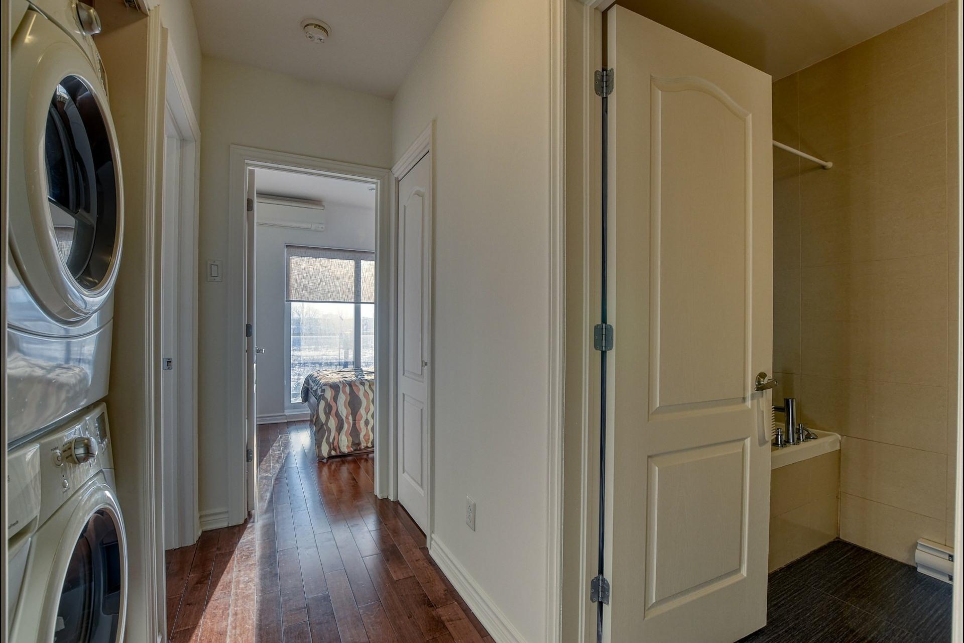 image 16 - Apartment For sale Saint-Laurent Montréal  - 7 rooms