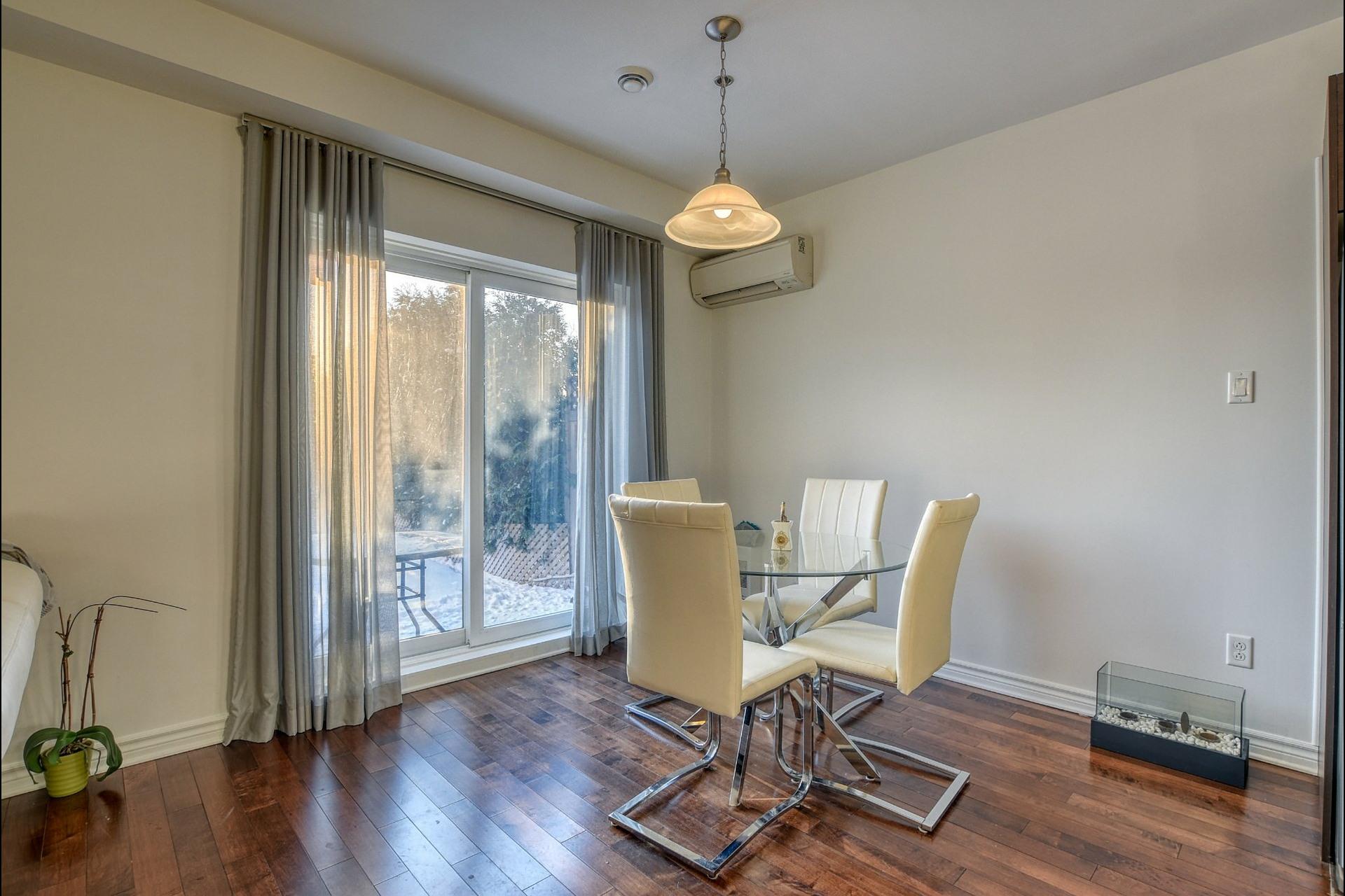 image 5 - Apartment For sale Saint-Laurent Montréal  - 7 rooms