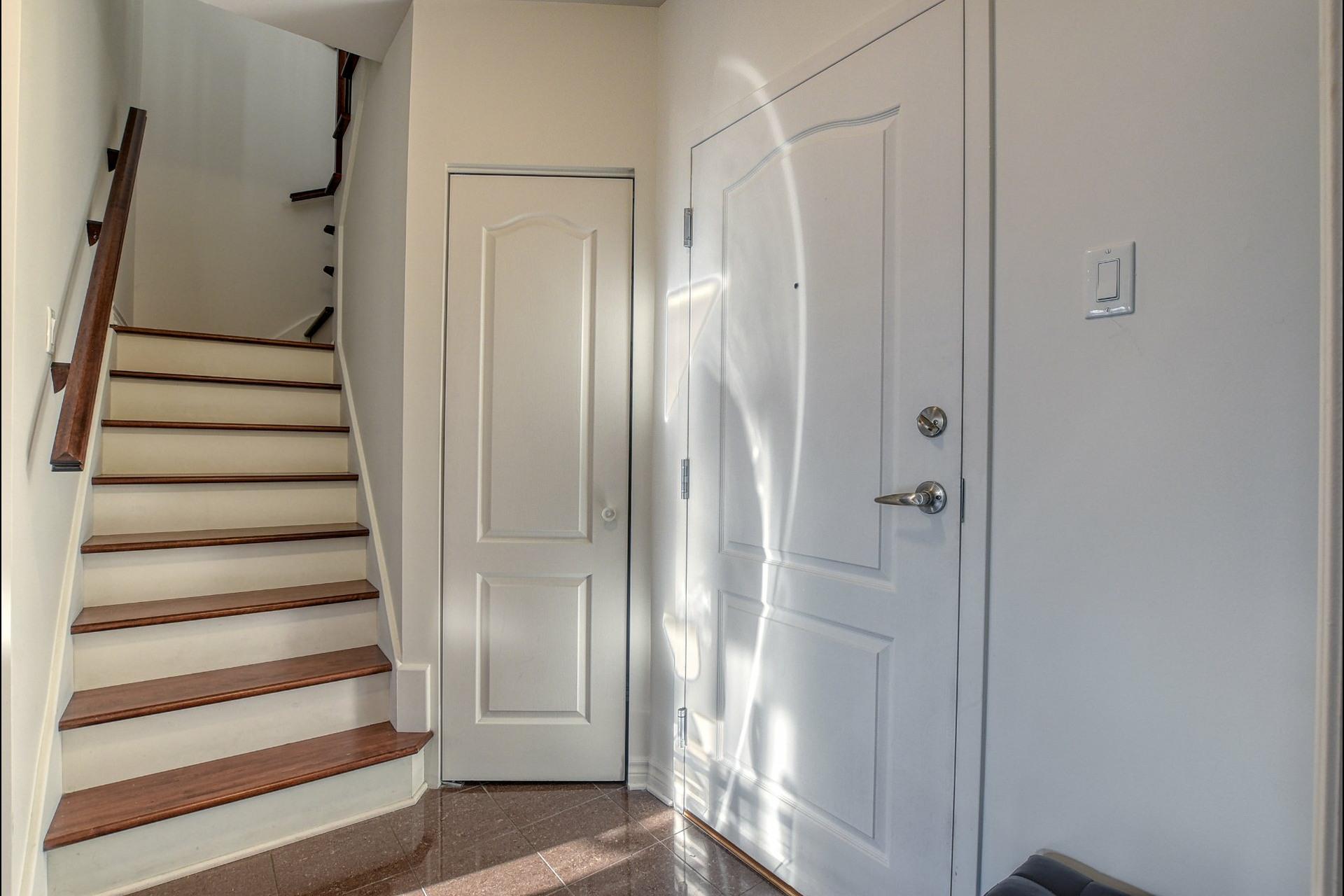 image 10 - Apartment For sale Saint-Laurent Montréal  - 7 rooms