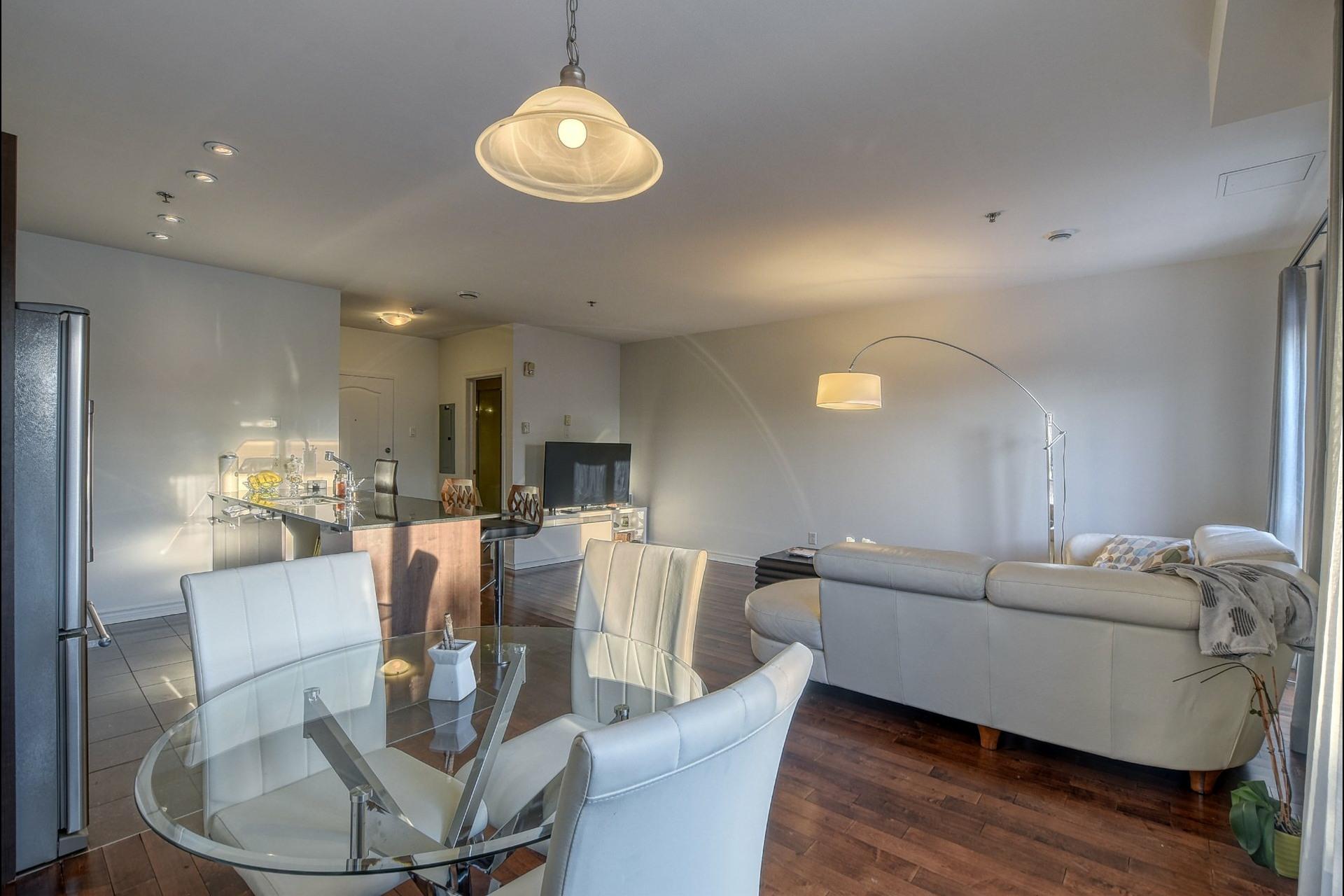 image 6 - Apartment For sale Saint-Laurent Montréal  - 7 rooms