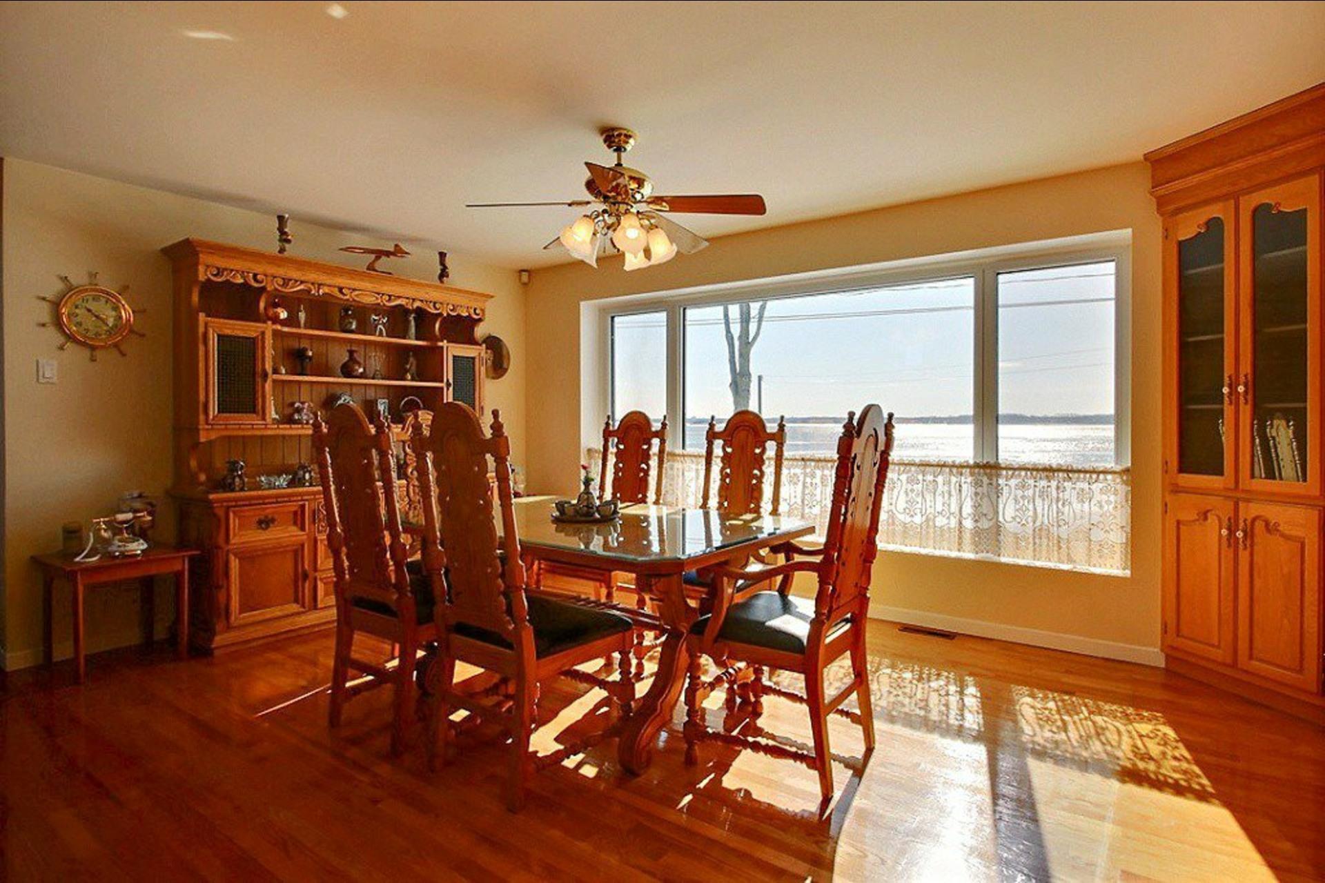 image 6 - House For sale Trois-Rivières - 14 rooms