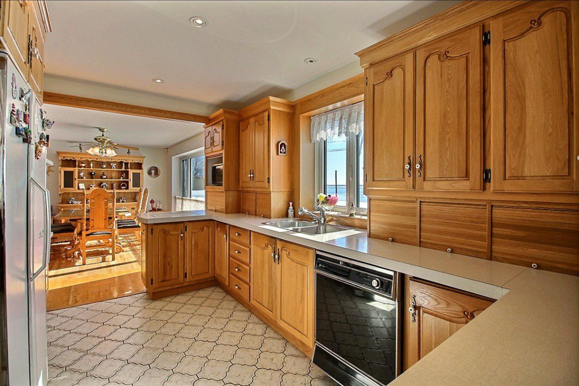 image 5 - House For sale Trois-Rivières - 14 rooms