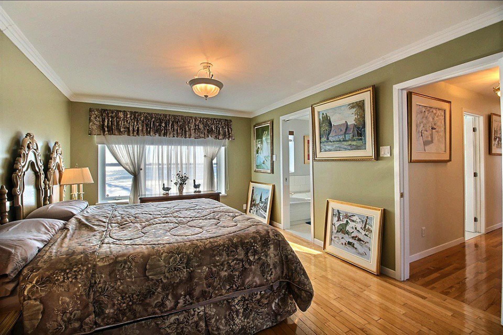 image 9 - House For sale Trois-Rivières - 14 rooms