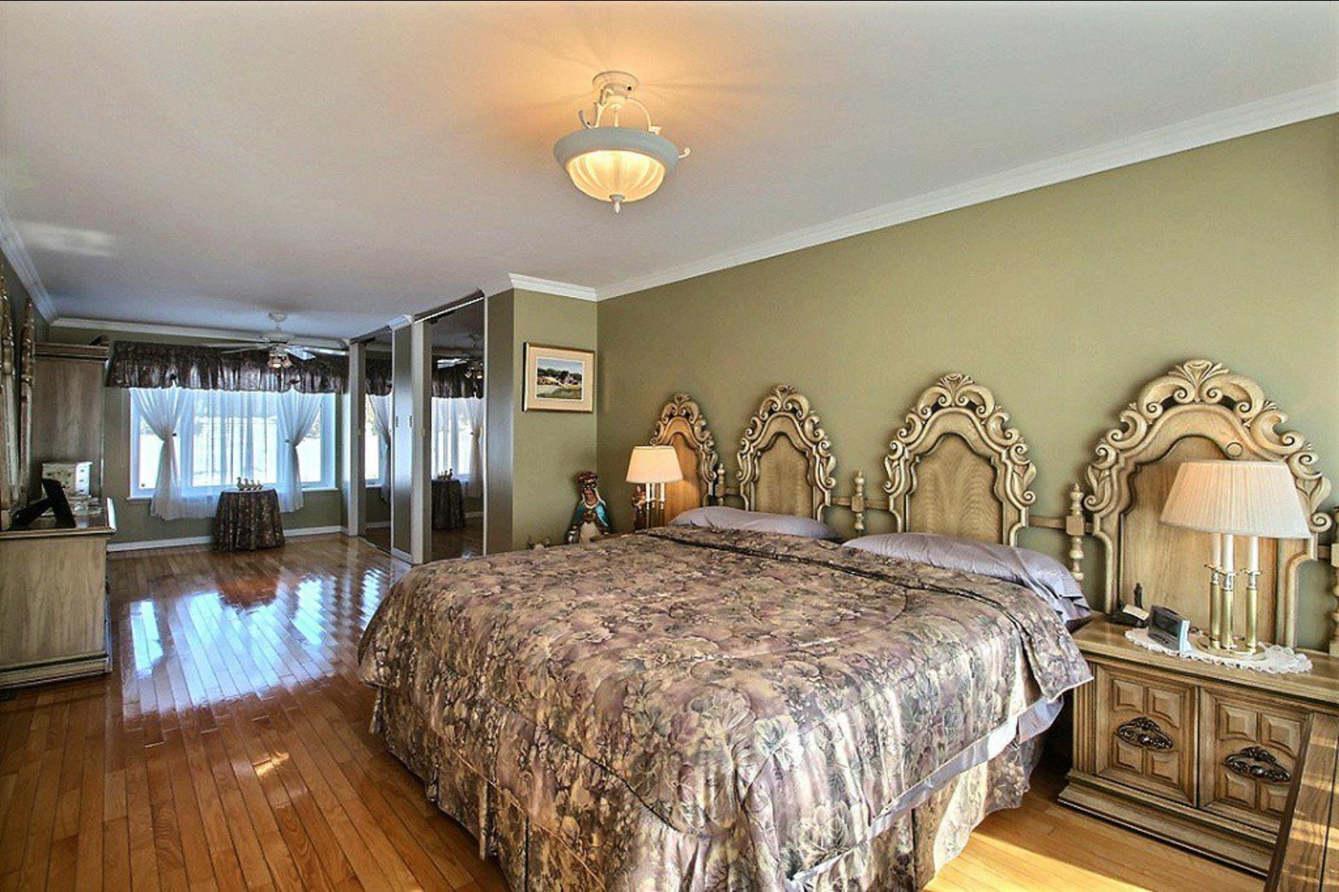 image 10 - House For sale Trois-Rivières - 14 rooms