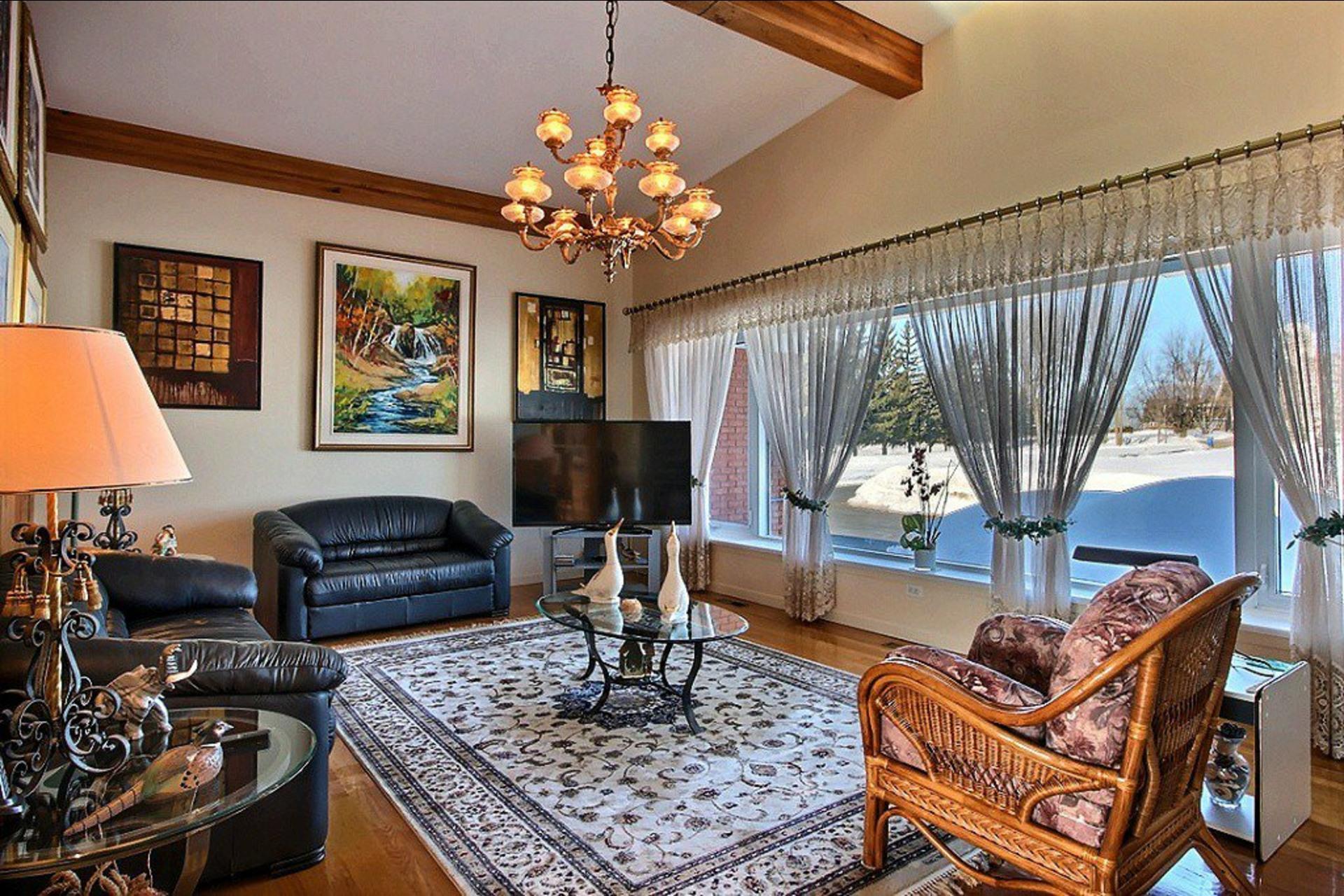 image 8 - House For sale Trois-Rivières - 14 rooms