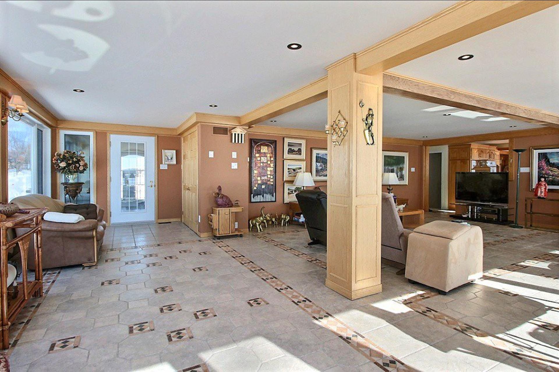 image 29 - House For sale Trois-Rivières - 14 rooms