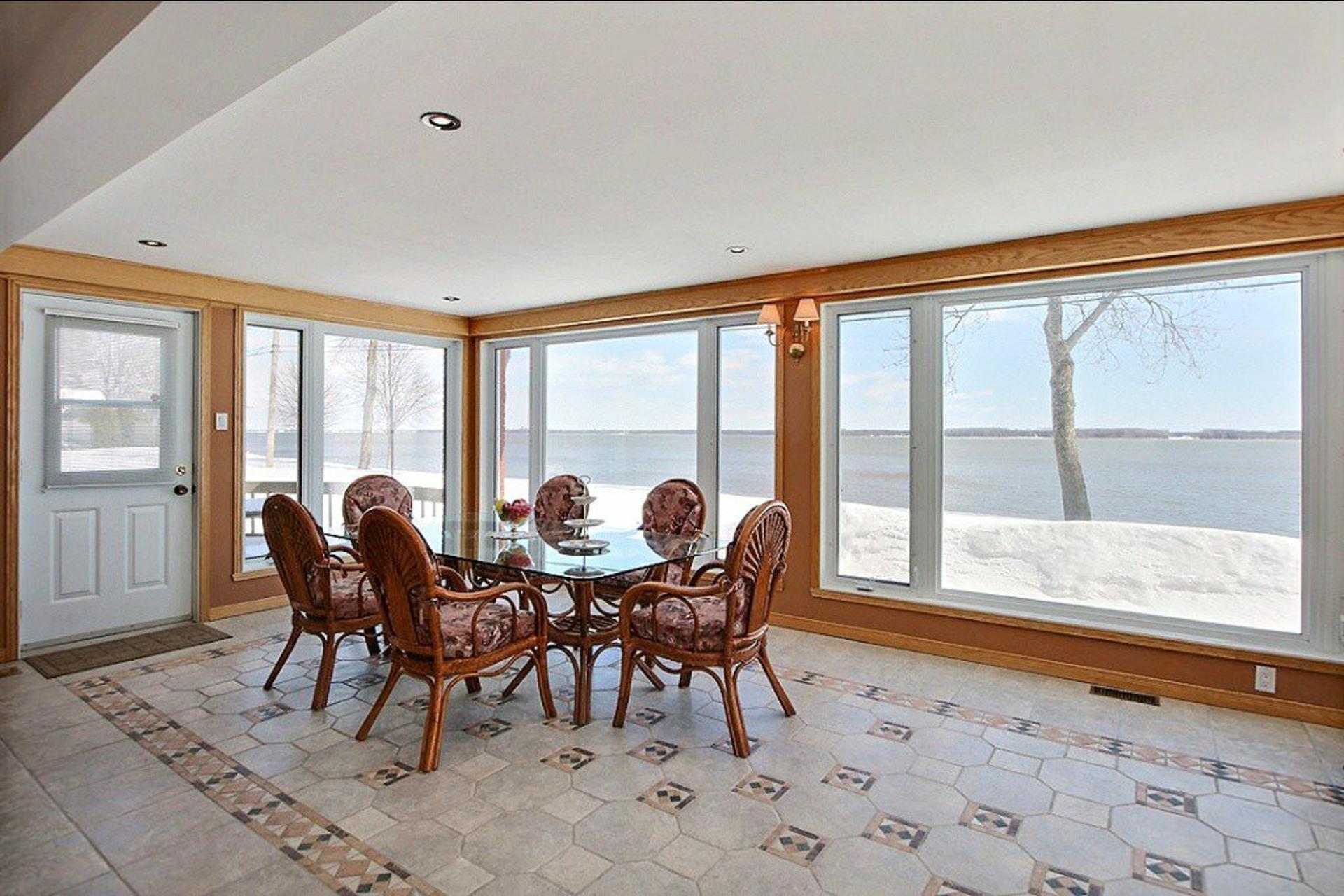 image 15 - House For sale Trois-Rivières - 14 rooms