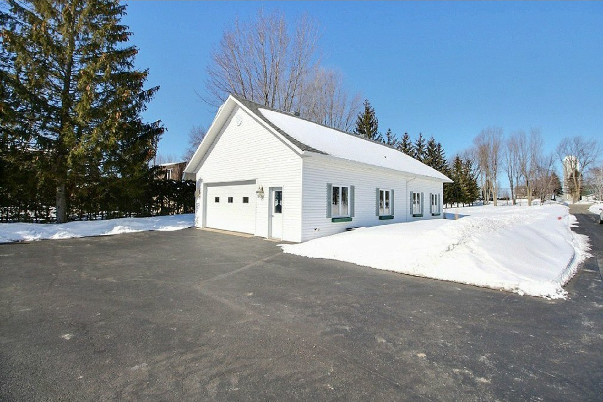 image 23 - House For sale Trois-Rivières - 14 rooms
