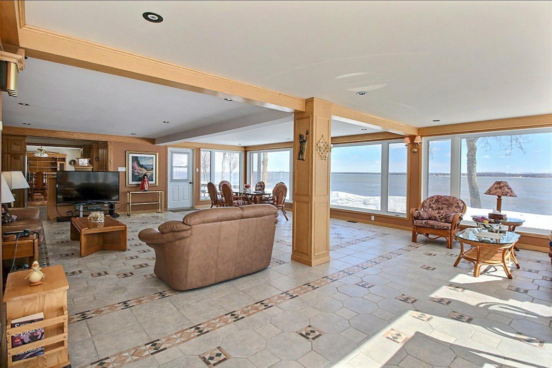 image 26 - House For sale Trois-Rivières - 14 rooms