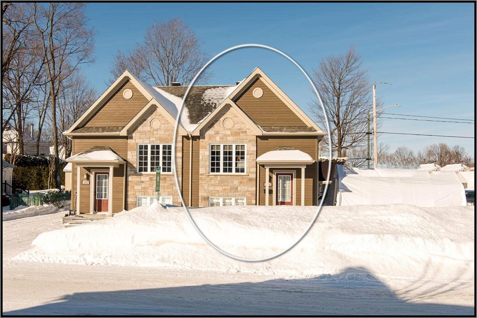 image 0 - Maison À vendre La Haute-Saint-Charles Québec  - 9 pièces