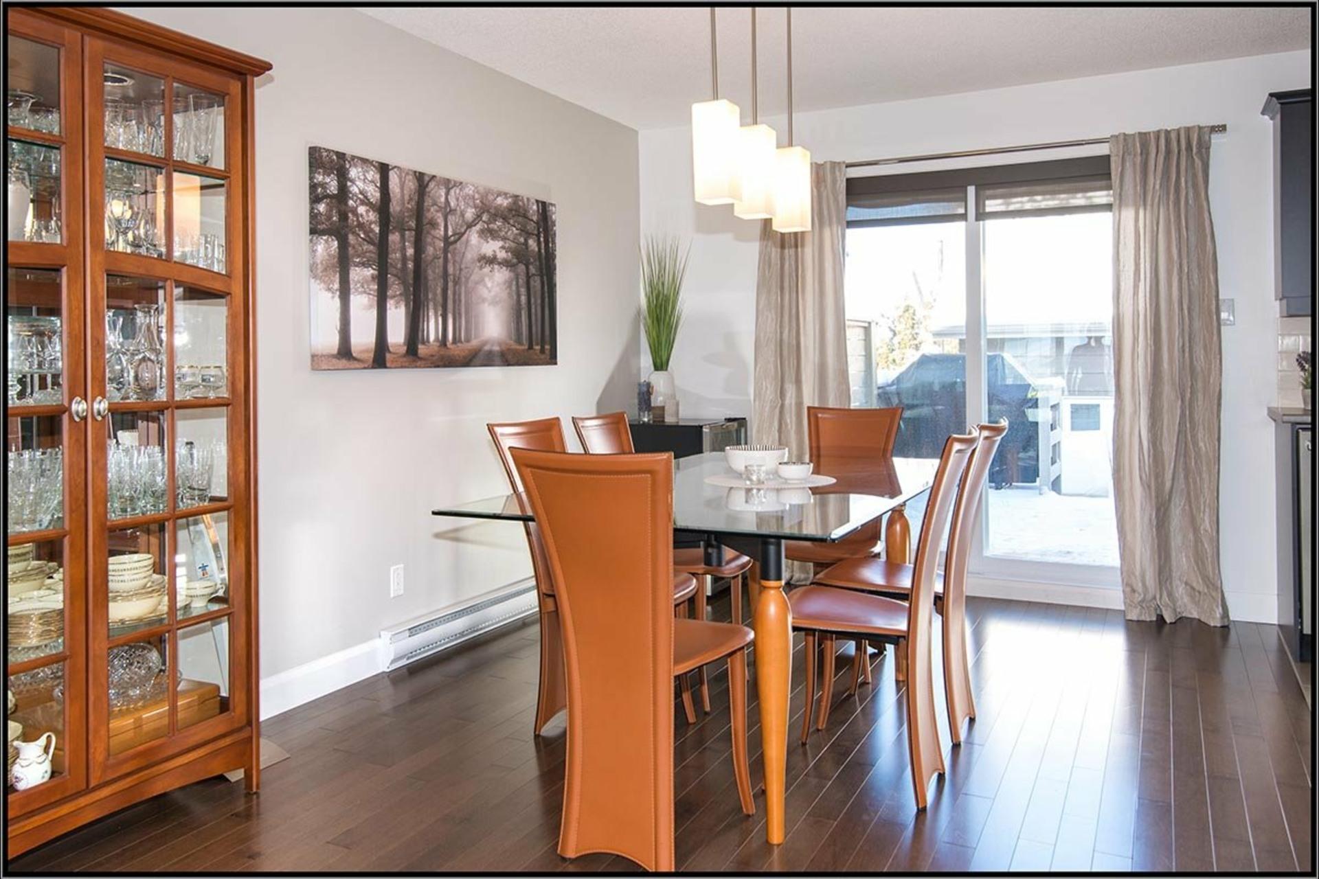 image 2 - Maison À vendre La Haute-Saint-Charles Québec  - 9 pièces