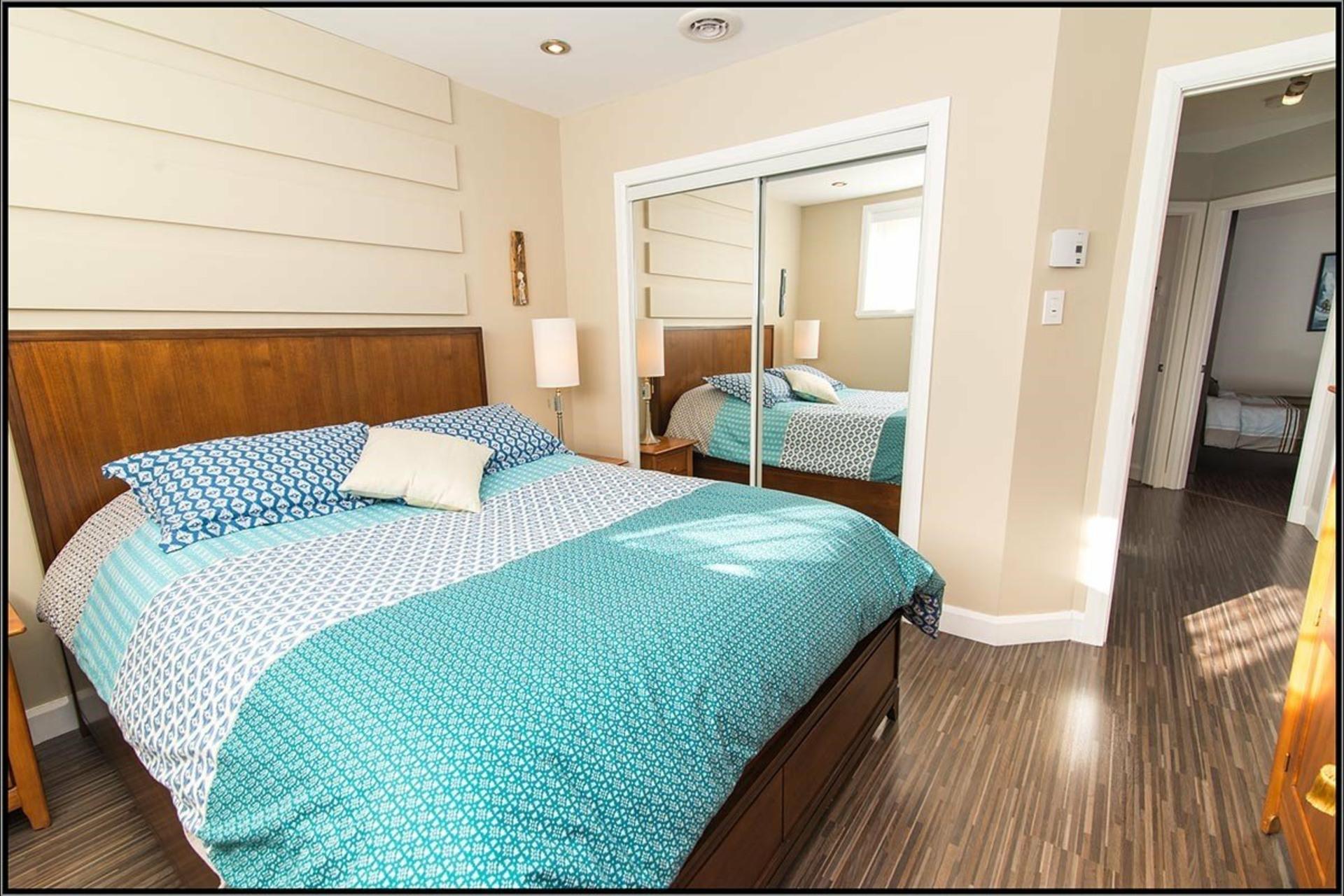 image 11 - House For sale La Haute-Saint-Charles Québec  - 9 rooms