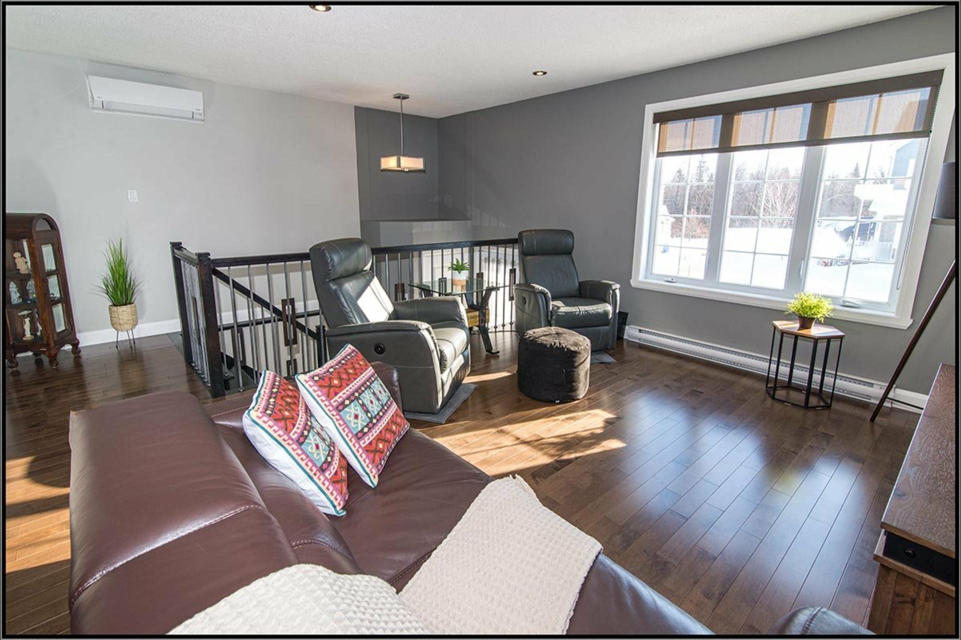 image 5 - House For sale La Haute-Saint-Charles Québec  - 9 rooms