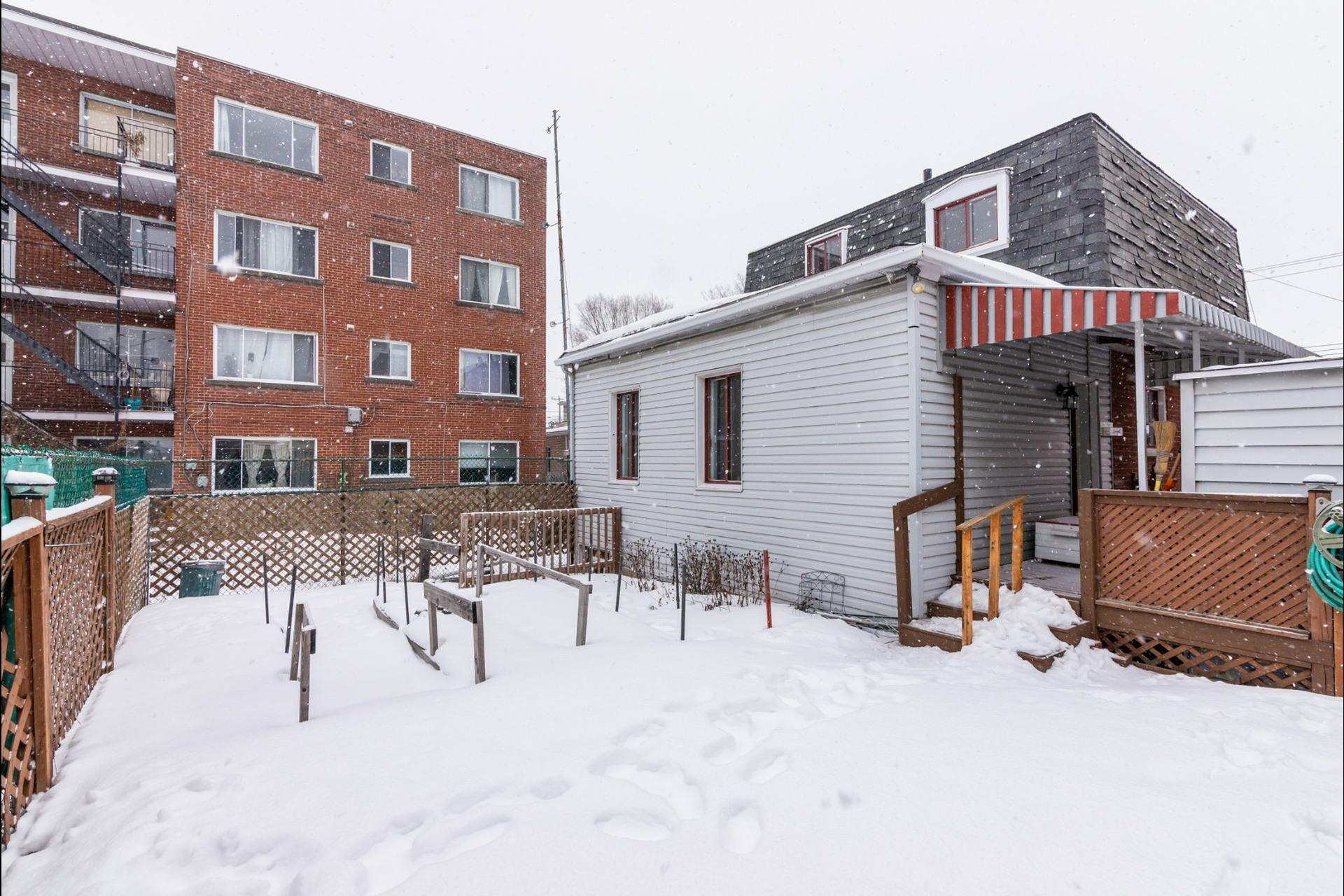 image 22 - House For sale Lachine Montréal  - 5 rooms
