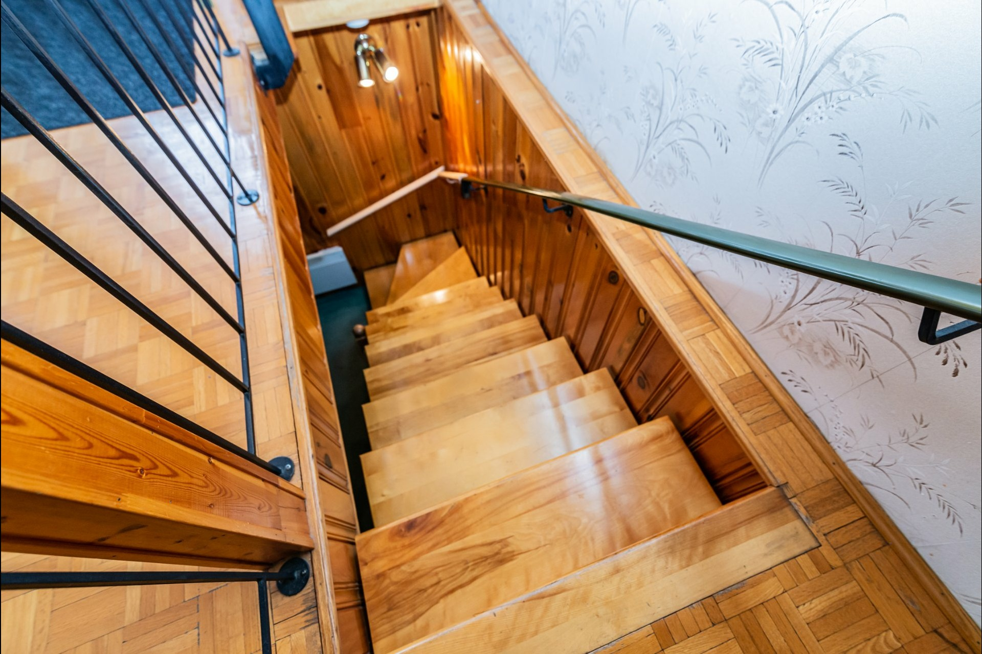 image 15 - House For sale Lachine Montréal  - 5 rooms