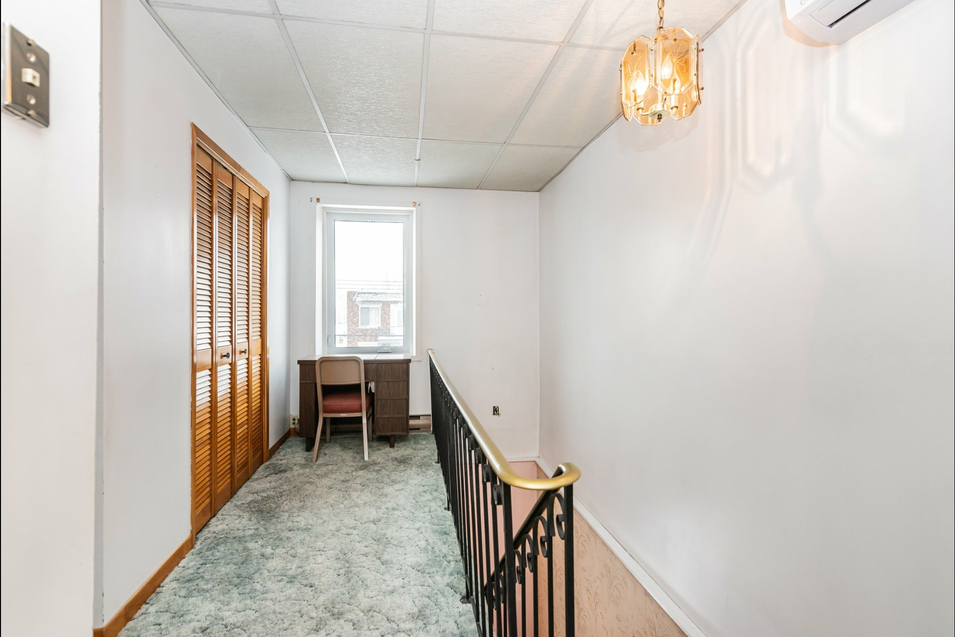 image 11 - House For sale Lachine Montréal  - 5 rooms