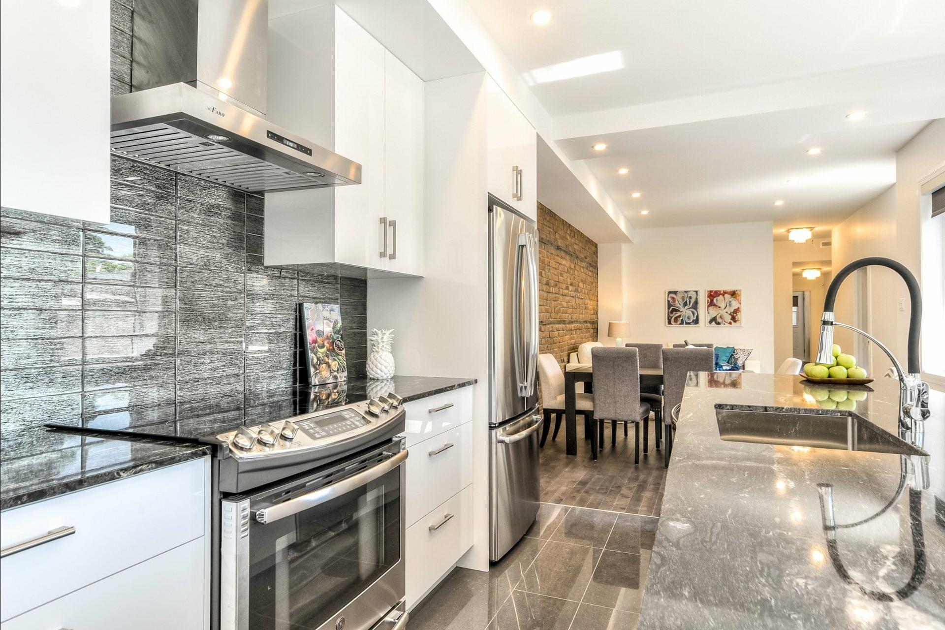 image 14 - Departamento Para alquiler Le Plateau-Mont-Royal Montréal  - 6 habitaciones