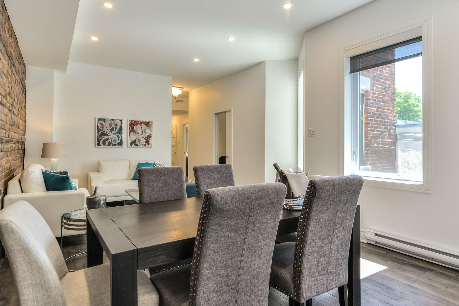image 10 - Departamento Para alquiler Le Plateau-Mont-Royal Montréal  - 6 habitaciones