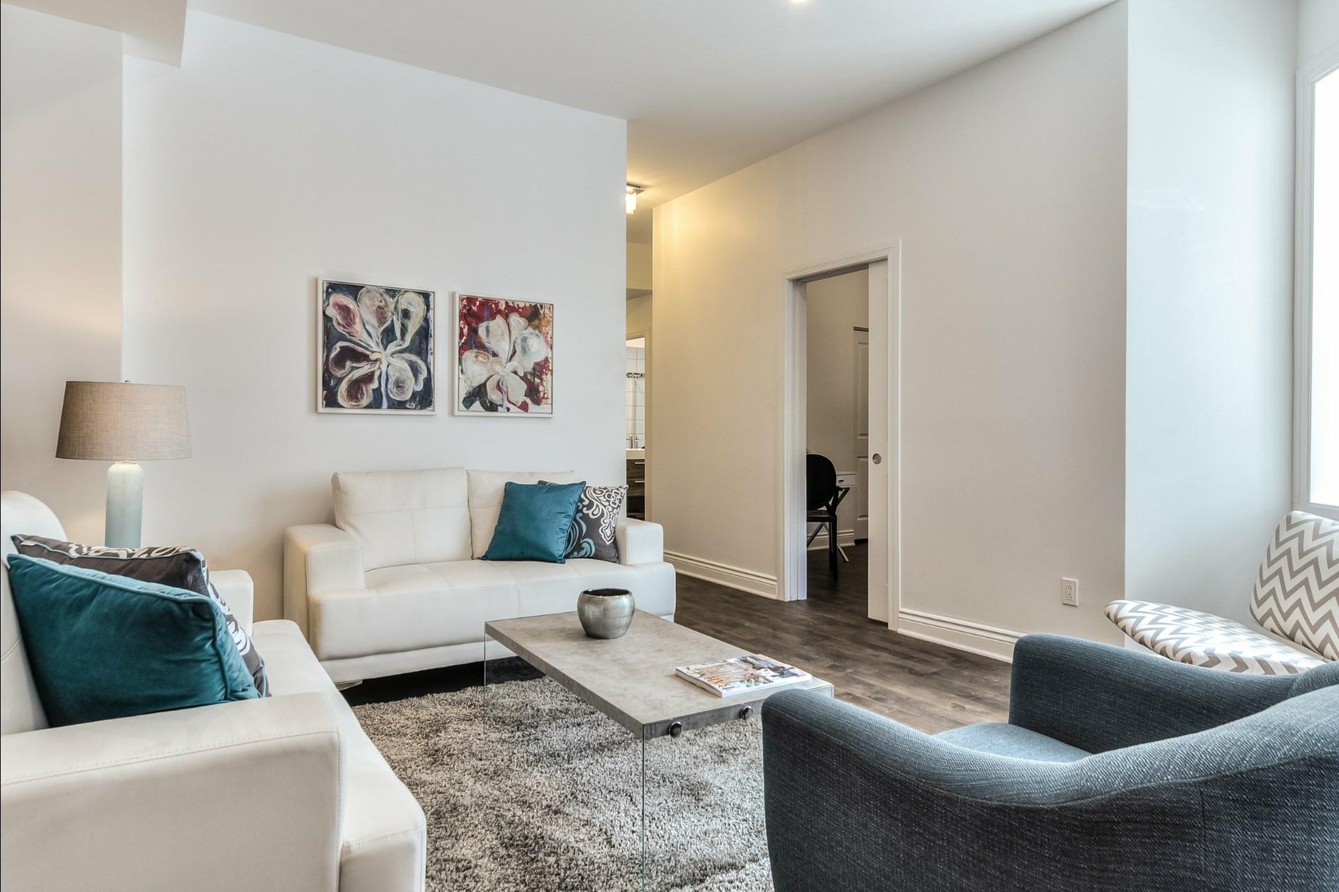 image 11 - Departamento Para alquiler Le Plateau-Mont-Royal Montréal  - 6 habitaciones