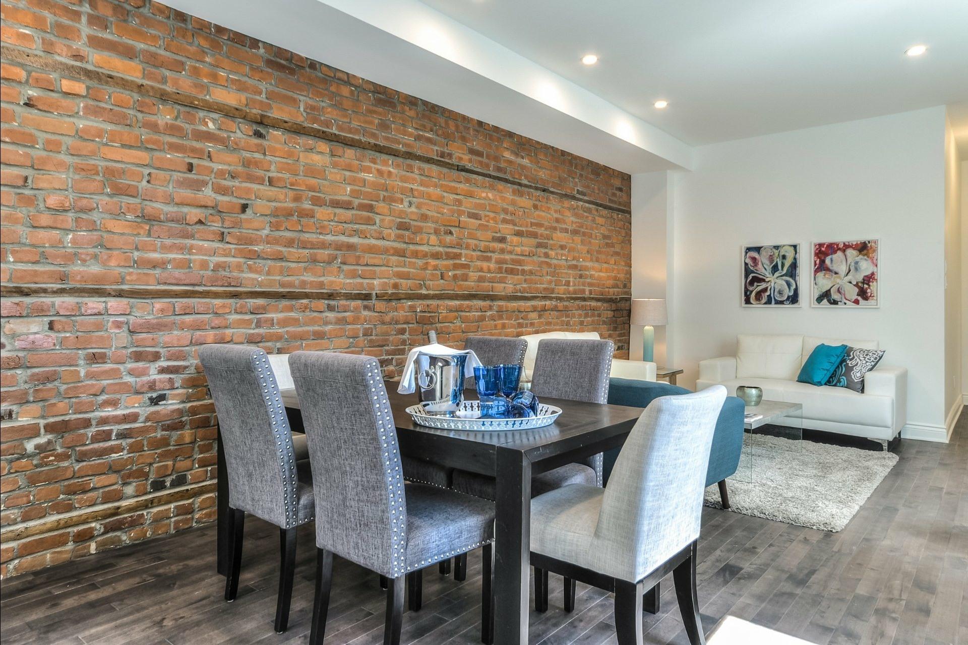 image 7 - Departamento Para alquiler Le Plateau-Mont-Royal Montréal  - 6 habitaciones