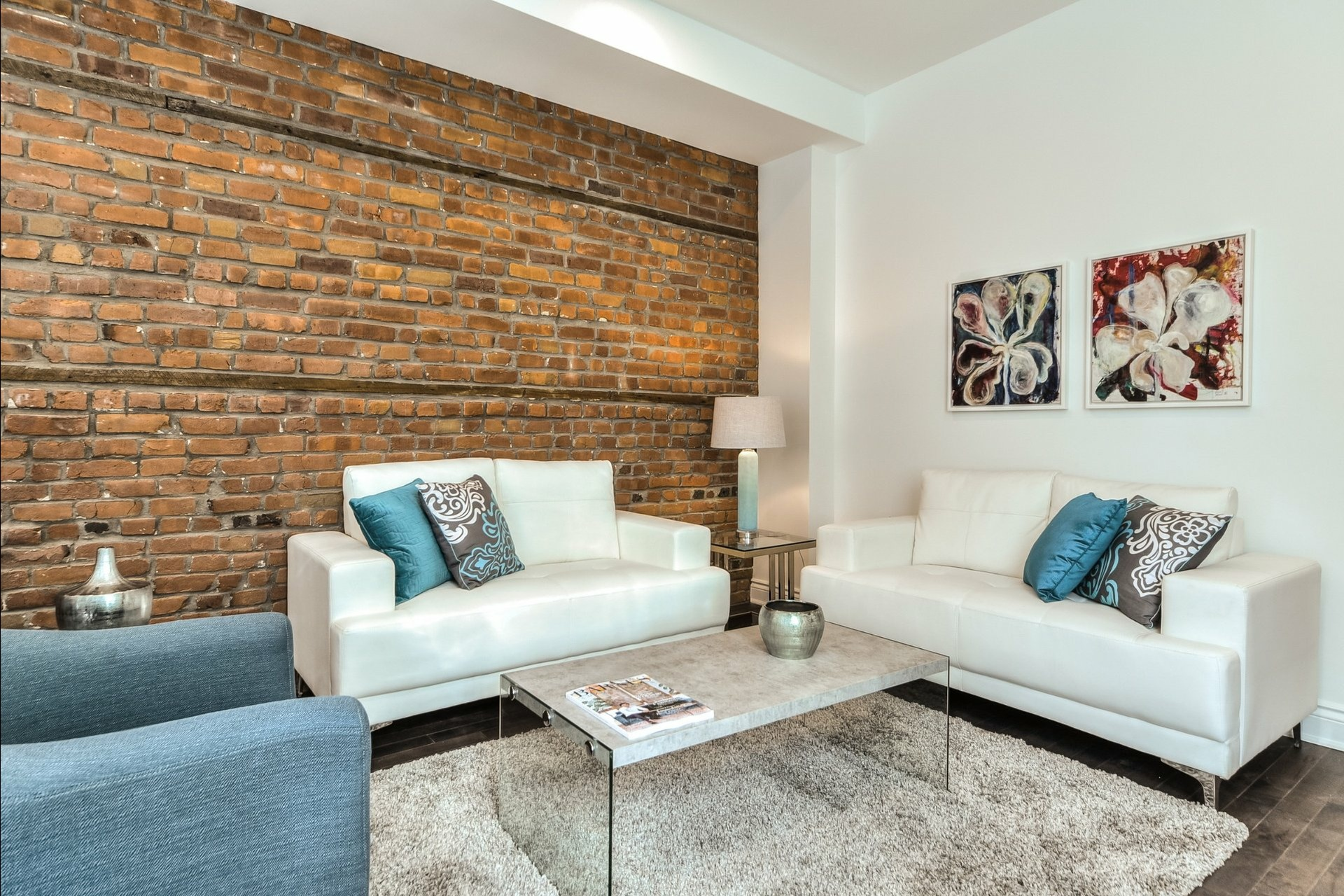 image 9 - Apartment For rent Le Plateau-Mont-Royal Montréal  - 6 rooms