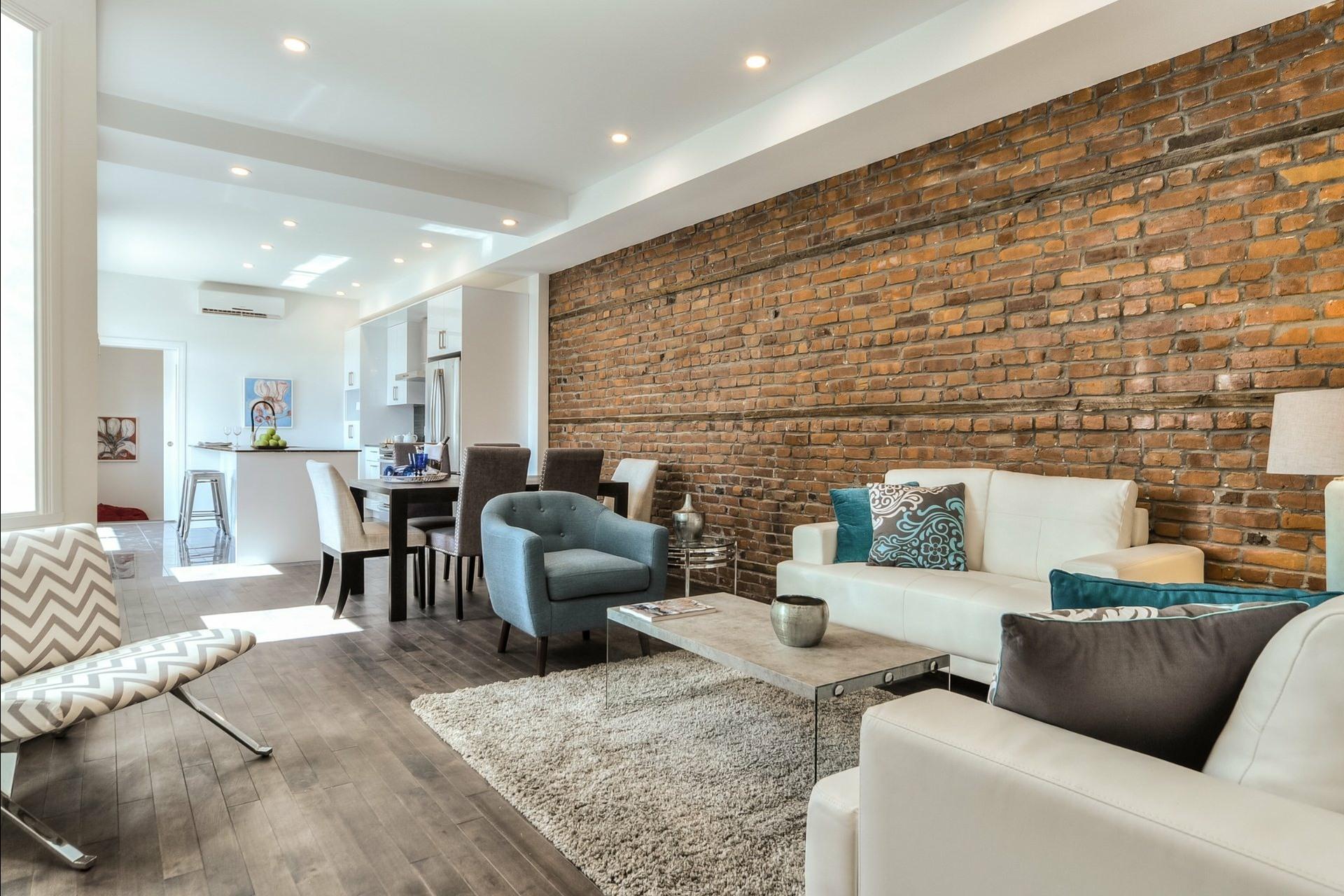 image 1 - Departamento Para alquiler Le Plateau-Mont-Royal Montréal  - 6 habitaciones