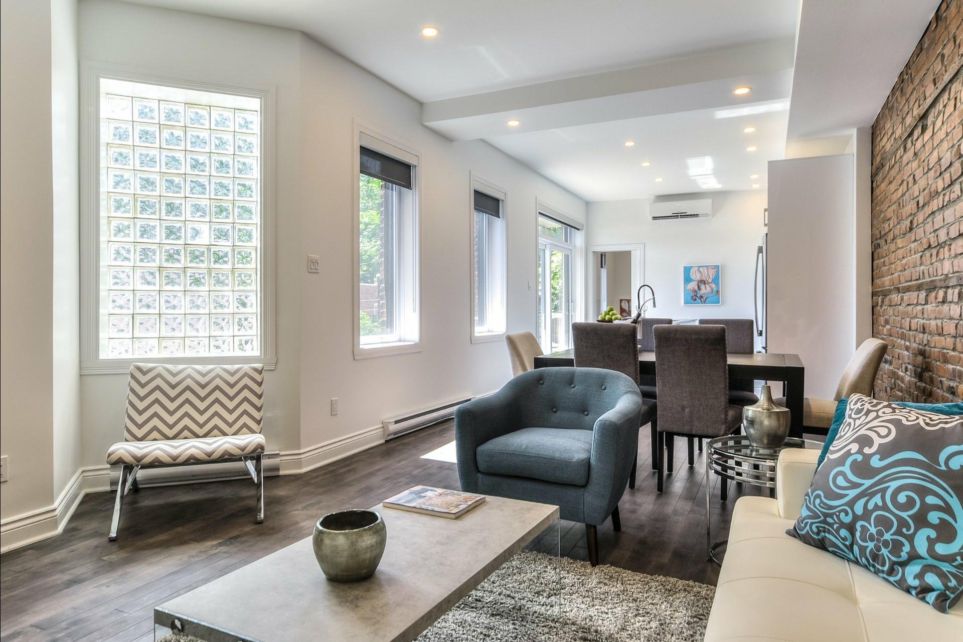 image 0 - Departamento Para alquiler Le Plateau-Mont-Royal Montréal  - 6 habitaciones