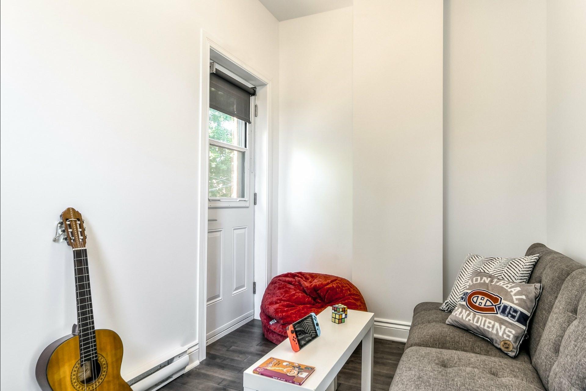 image 23 - Departamento Para alquiler Le Plateau-Mont-Royal Montréal  - 6 habitaciones
