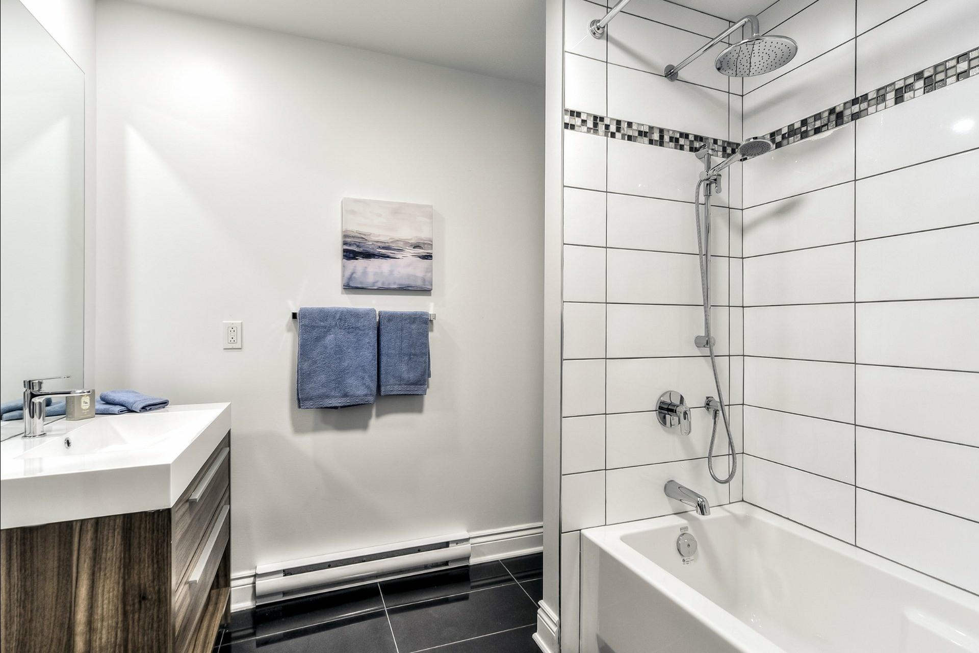 image 18 - Departamento Para alquiler Le Plateau-Mont-Royal Montréal  - 6 habitaciones