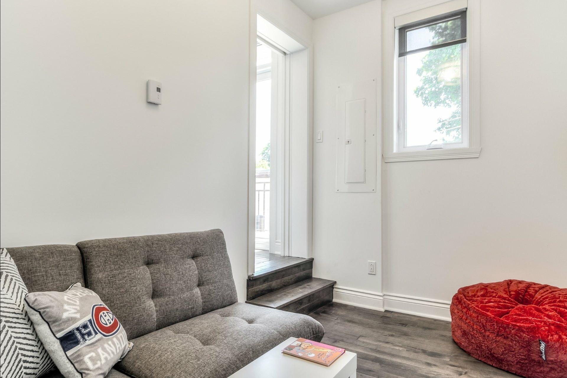 image 22 - Departamento Para alquiler Le Plateau-Mont-Royal Montréal  - 6 habitaciones
