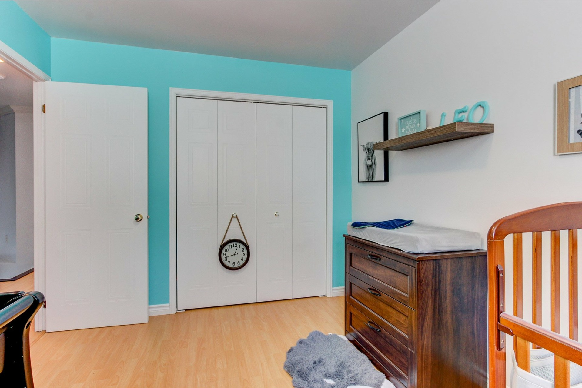 image 14 - House For sale Trois-Rivières - 12 rooms