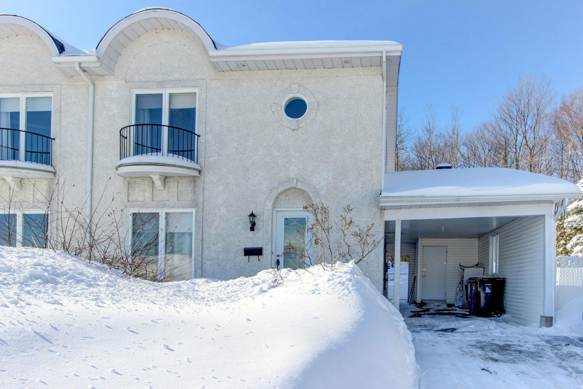 image 23 - House For sale Trois-Rivières - 12 rooms