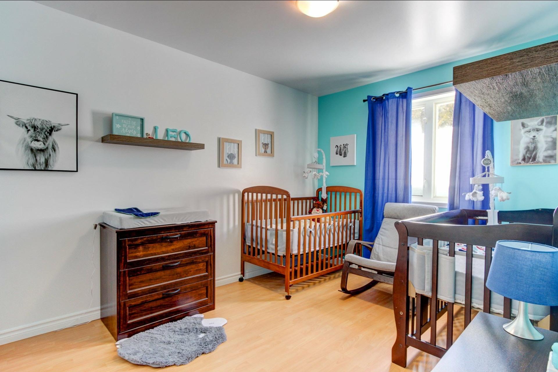 image 13 - House For sale Trois-Rivières - 12 rooms