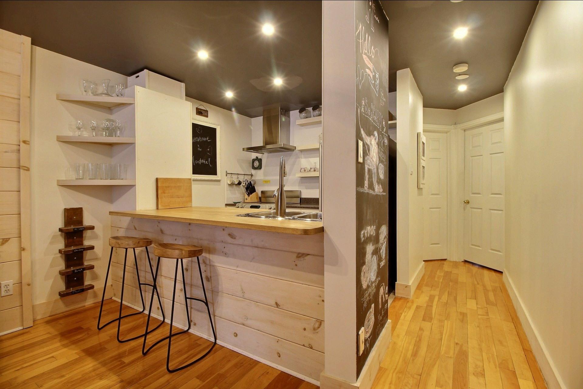 image 5 - Appartement À louer Le Plateau-Mont-Royal Montréal  - 5 pièces