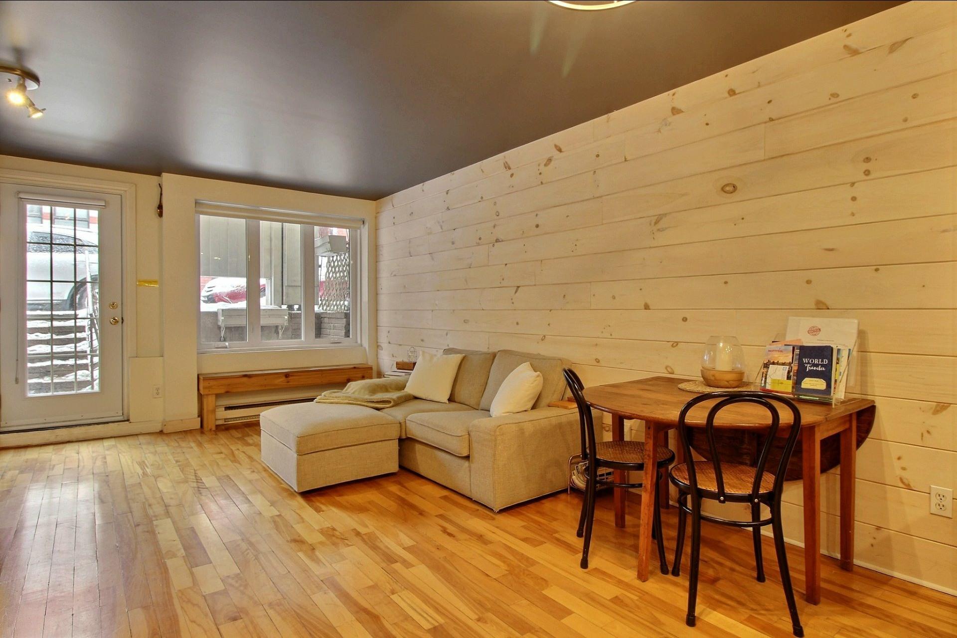 image 1 - Appartement À louer Le Plateau-Mont-Royal Montréal  - 5 pièces