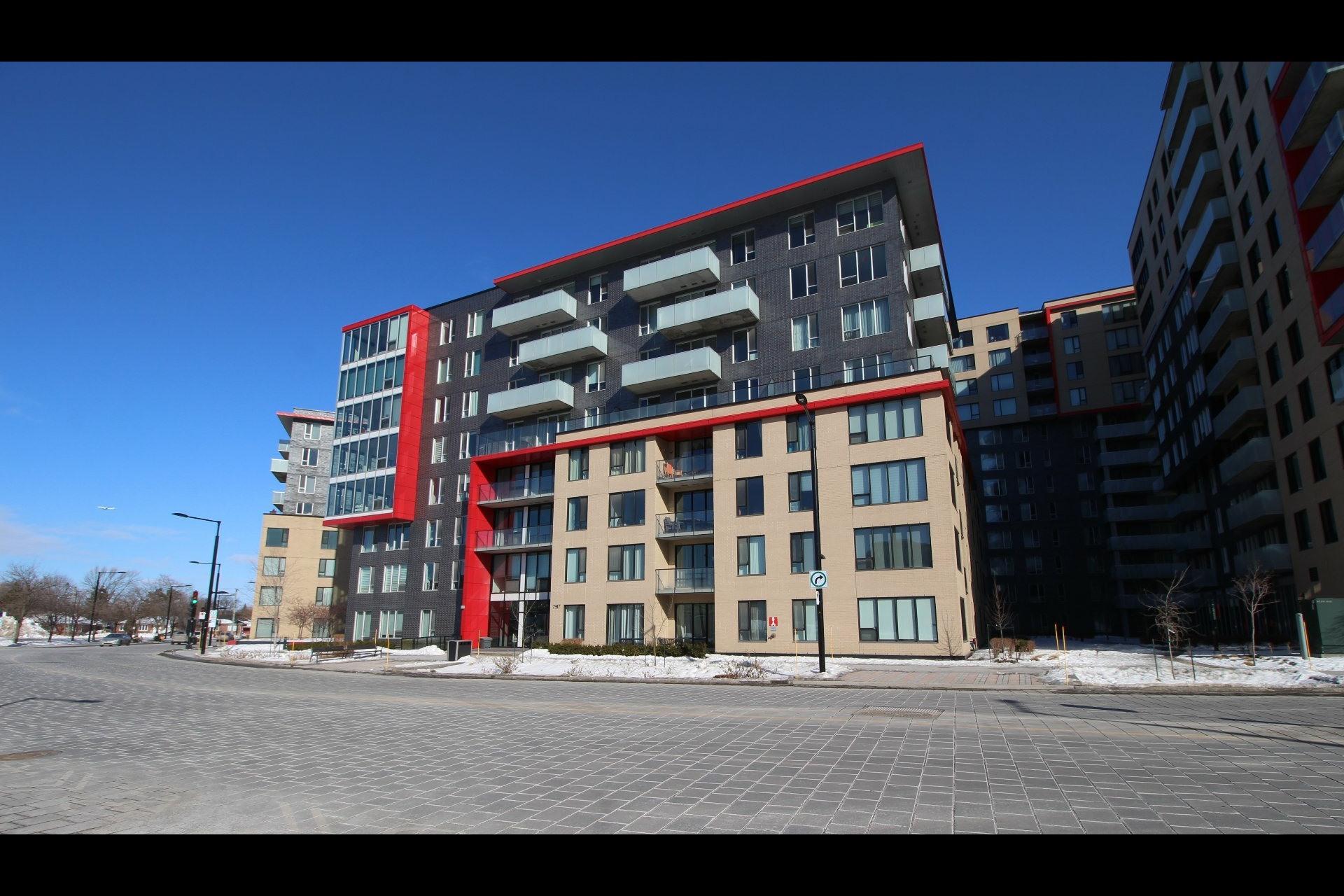 image 0 - Appartement À louer Côte-des-Neiges/Notre-Dame-de-Grâce Montréal  - 4 pièces