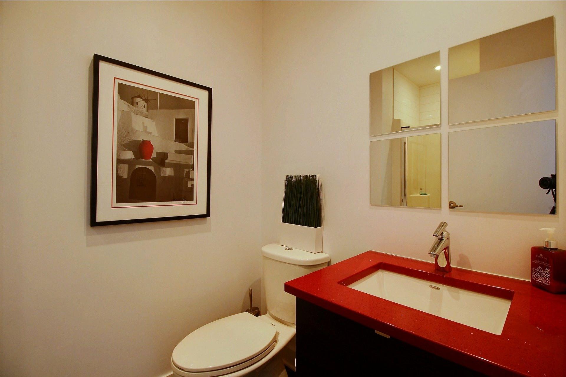 image 22 - Appartement À louer Côte-des-Neiges/Notre-Dame-de-Grâce Montréal  - 4 pièces