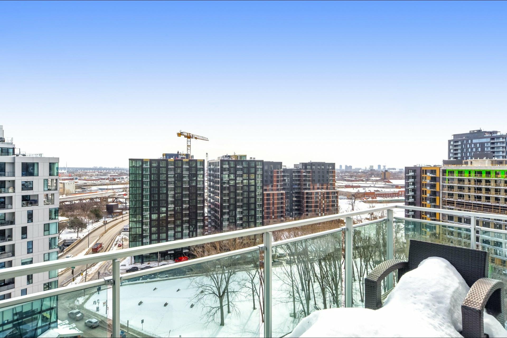 image 23 - Appartement À vendre Le Sud-Ouest Montréal  - 9 pièces
