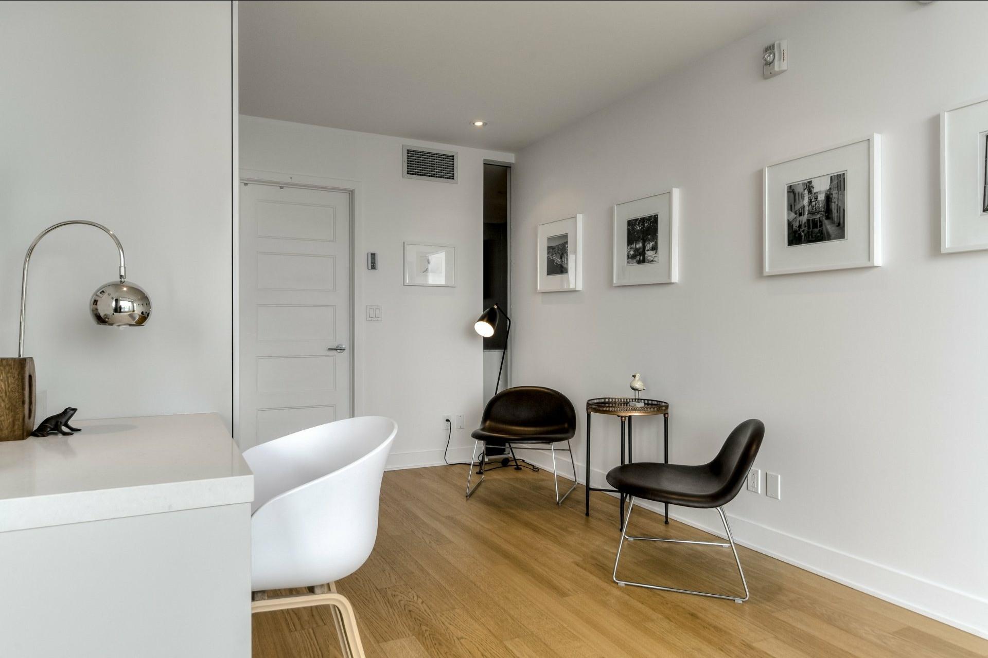 image 17 - Appartement À vendre Le Sud-Ouest Montréal  - 9 pièces