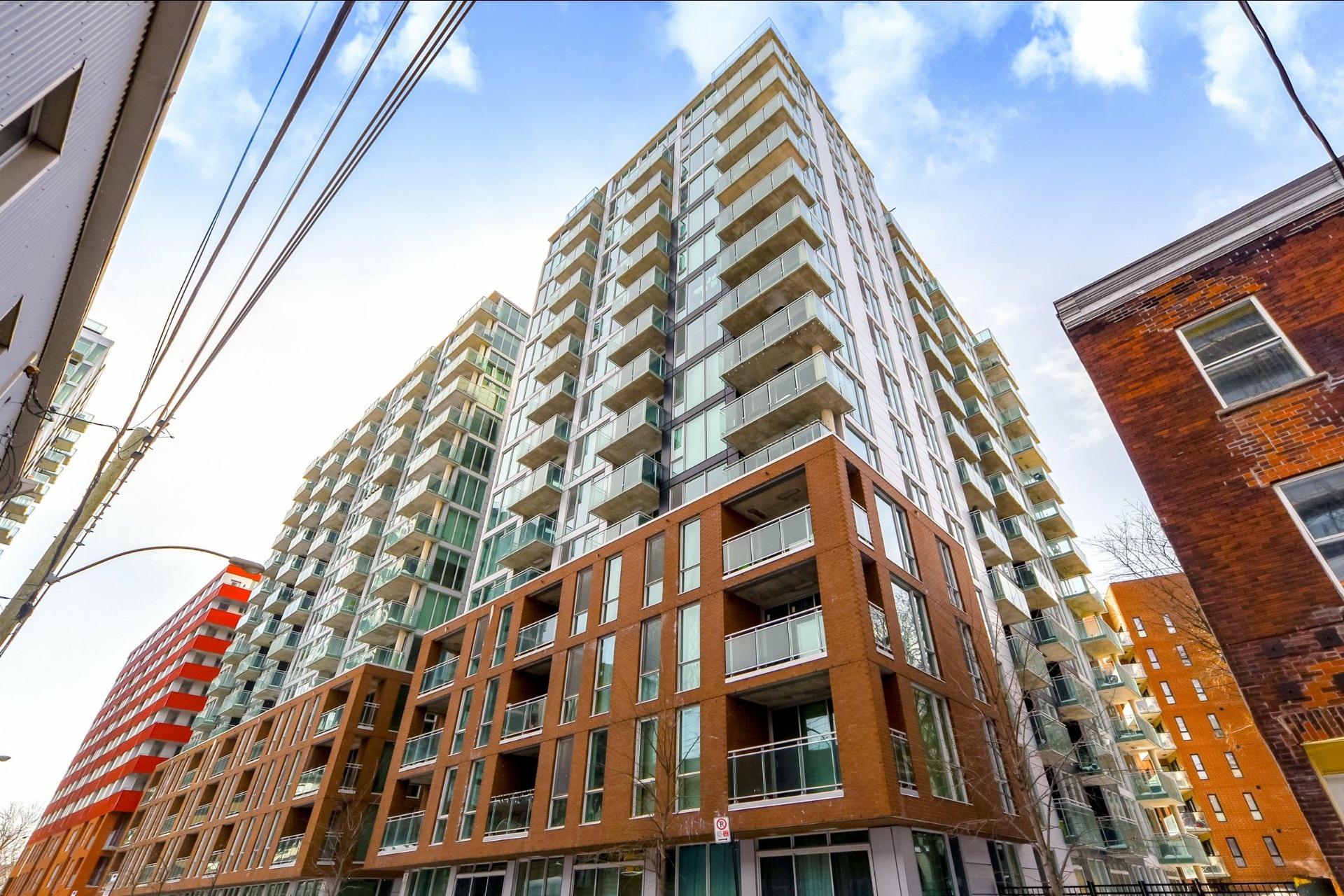 image 31 - Appartement À vendre Le Sud-Ouest Montréal  - 9 pièces