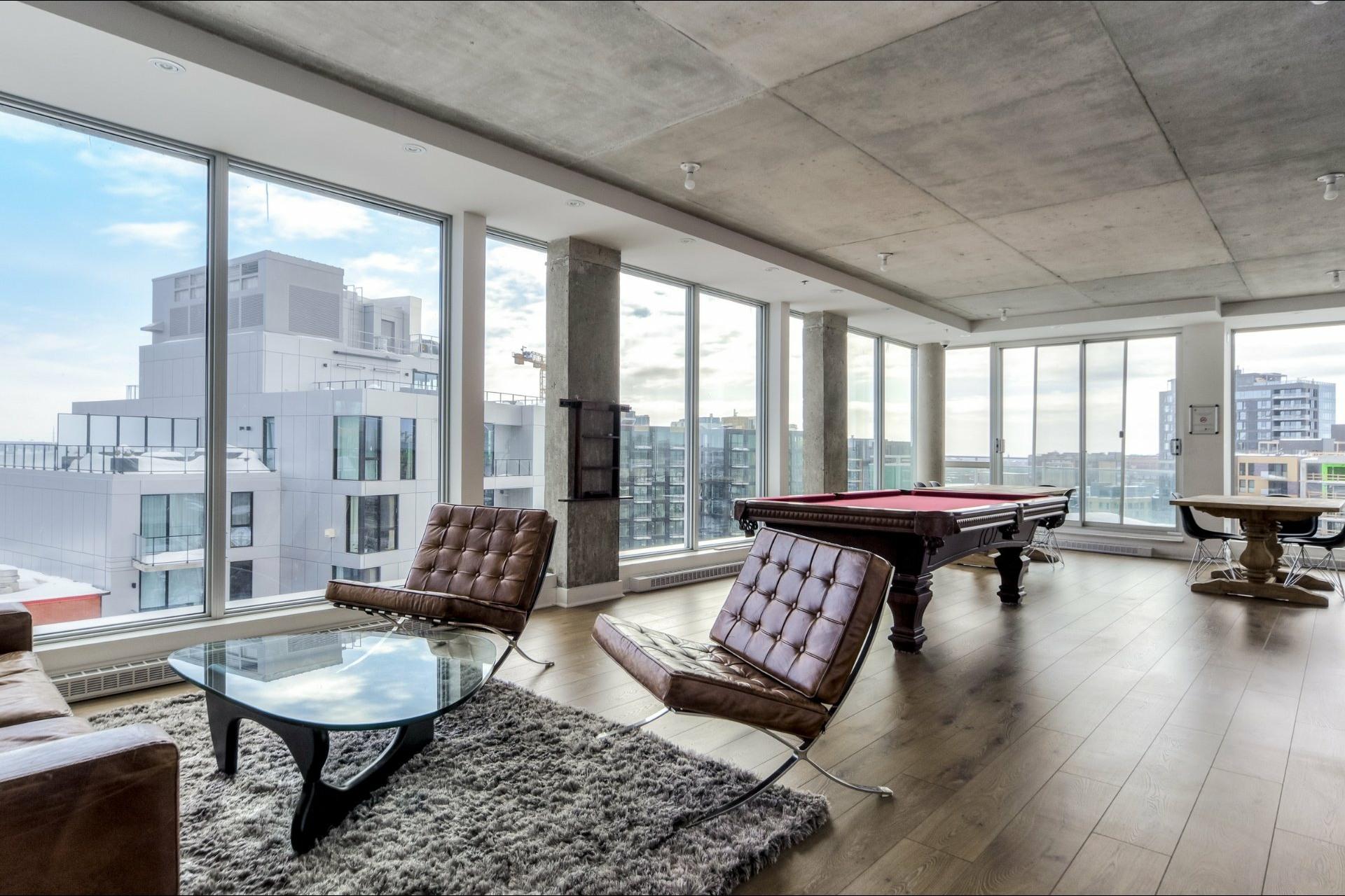 image 26 - Appartement À vendre Le Sud-Ouest Montréal  - 9 pièces