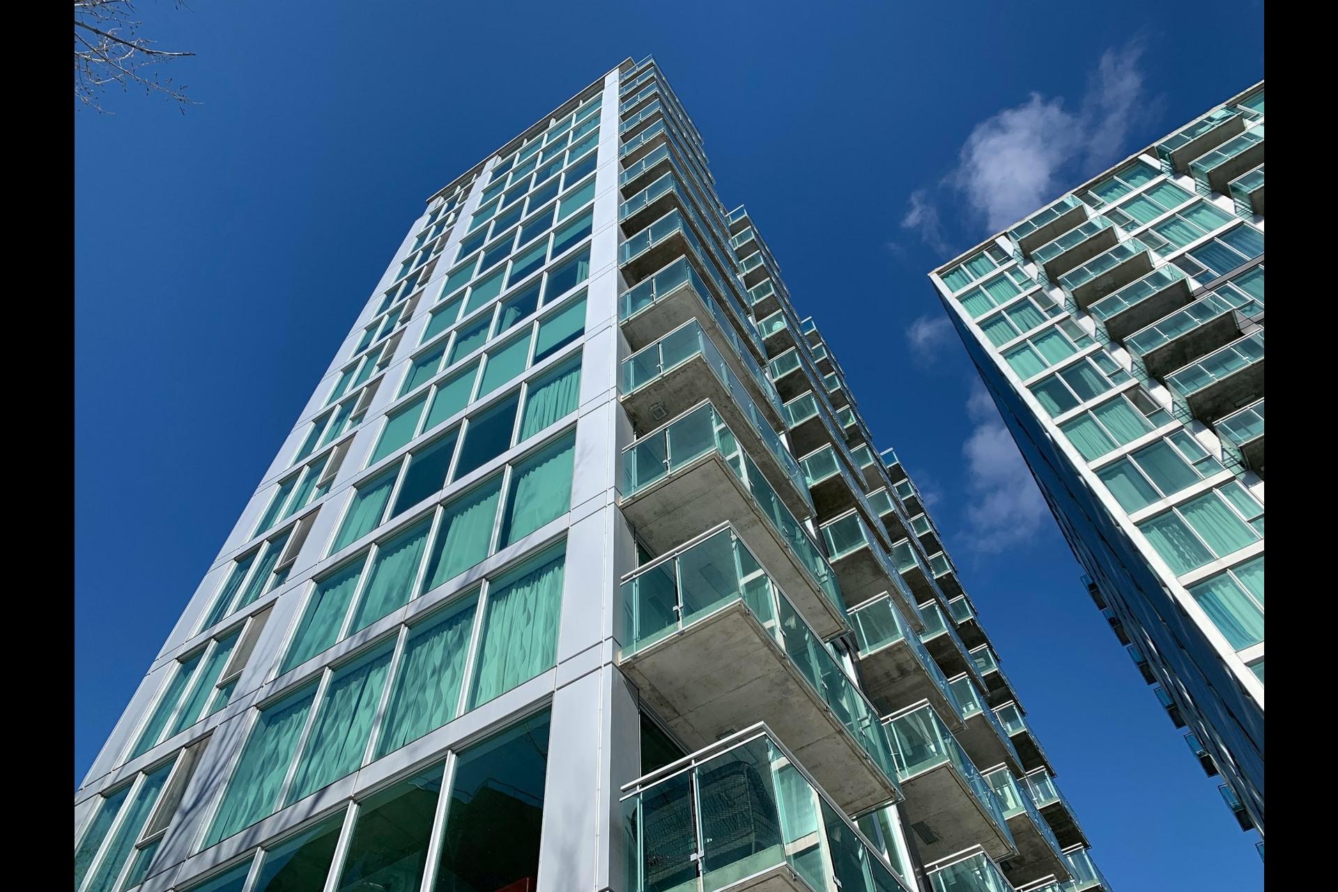image 32 - Appartement À vendre Le Sud-Ouest Montréal  - 9 pièces