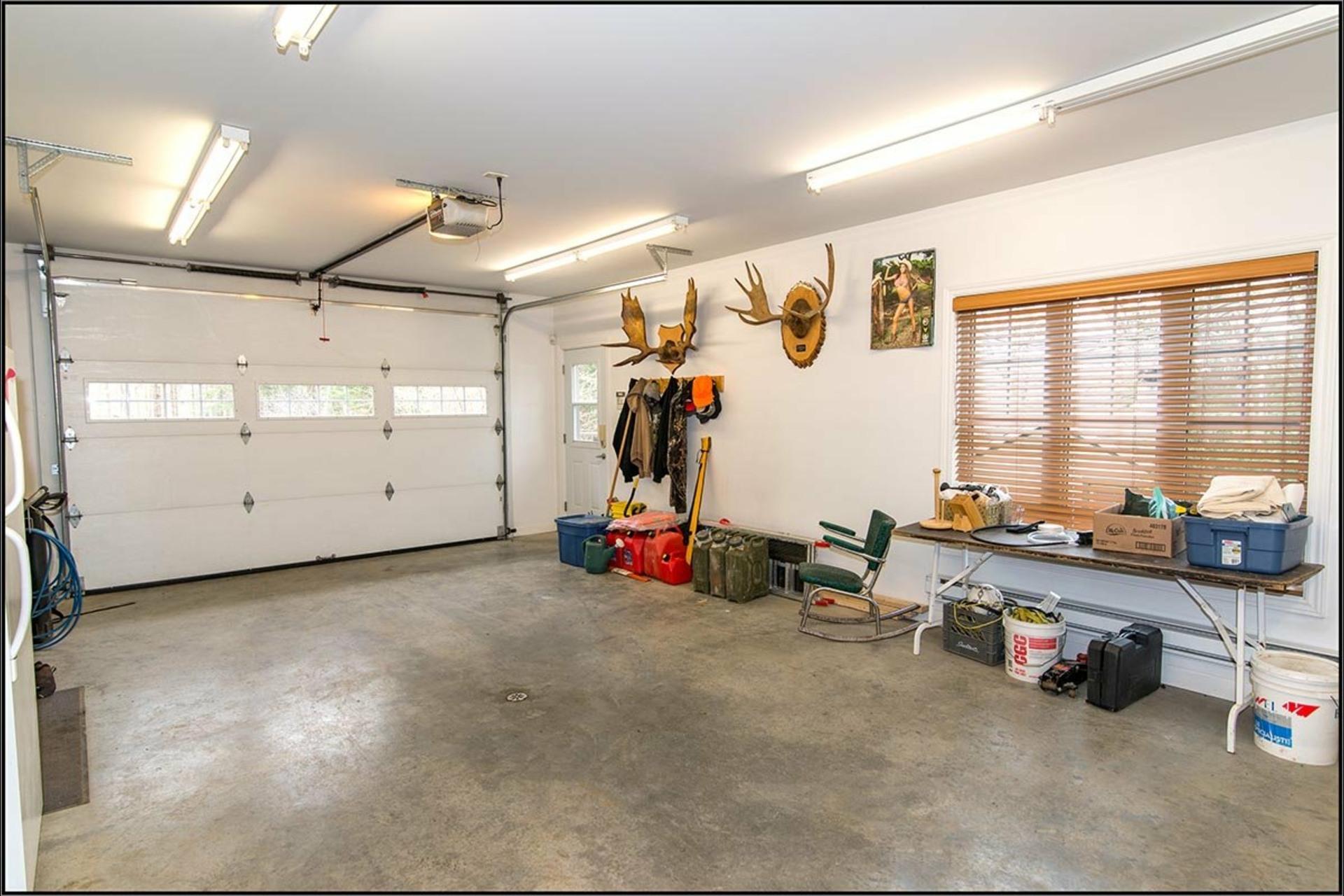 image 23 - House For sale Fossambault-sur-le-Lac - 16 rooms
