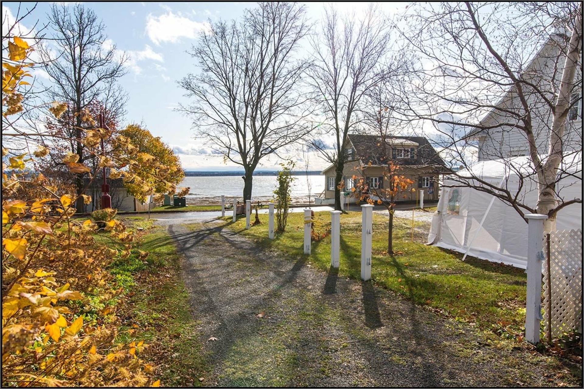 image 16 - House For sale Saint-Jean-de-l'Île-d'Orléans - 12 rooms