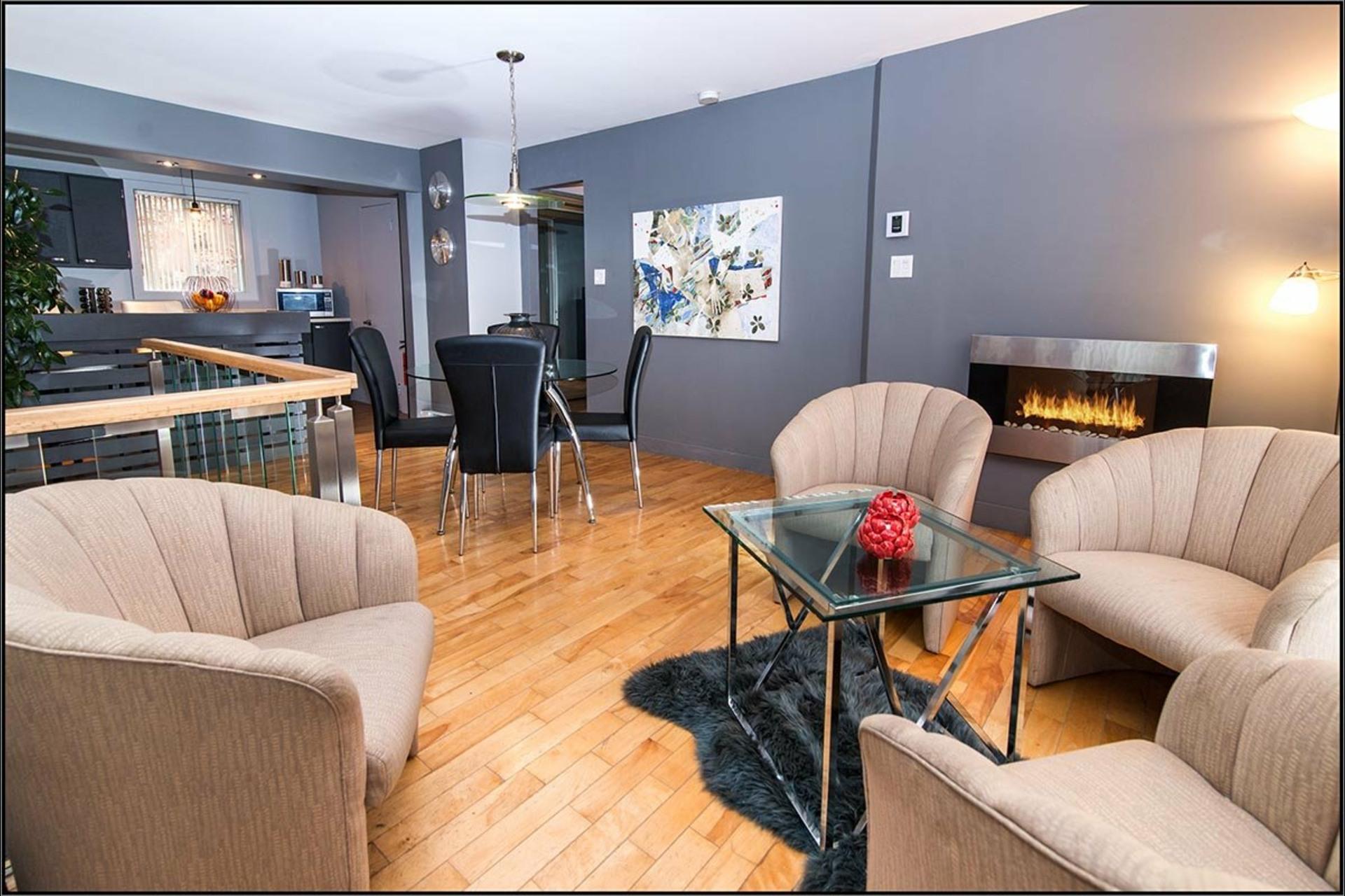 image 6 - House For sale Saint-Jean-de-l'Île-d'Orléans - 12 rooms