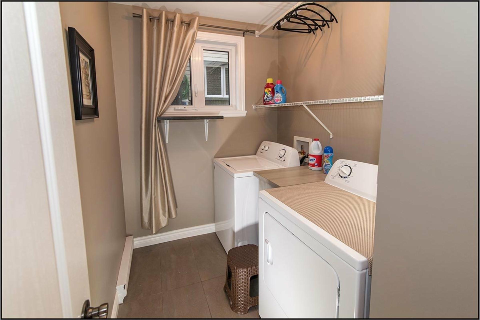 image 9 - Apartment For sale Beauport Québec  - 7 rooms